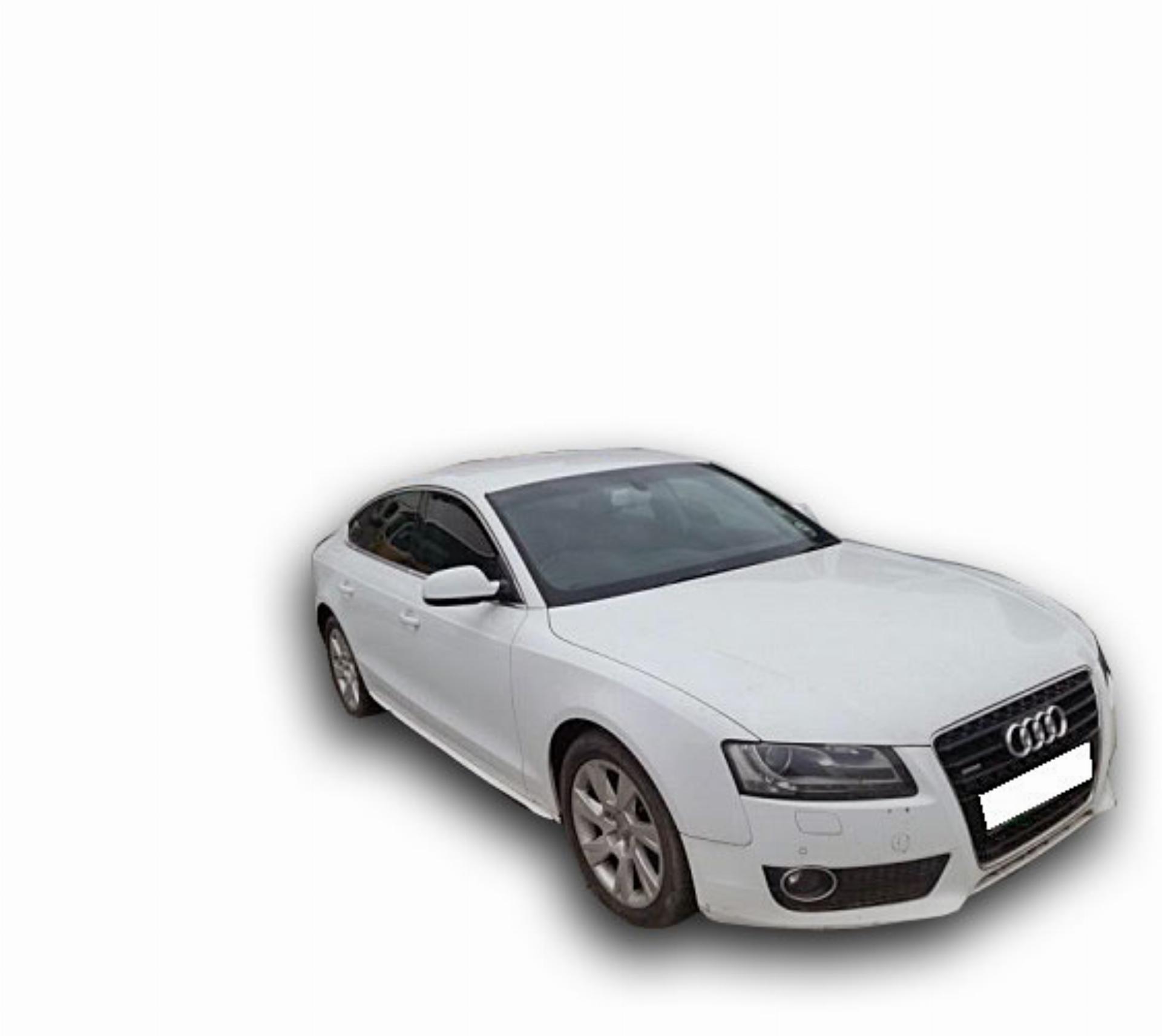 Audi A5 Sportback 3.0 TDI Quatt S