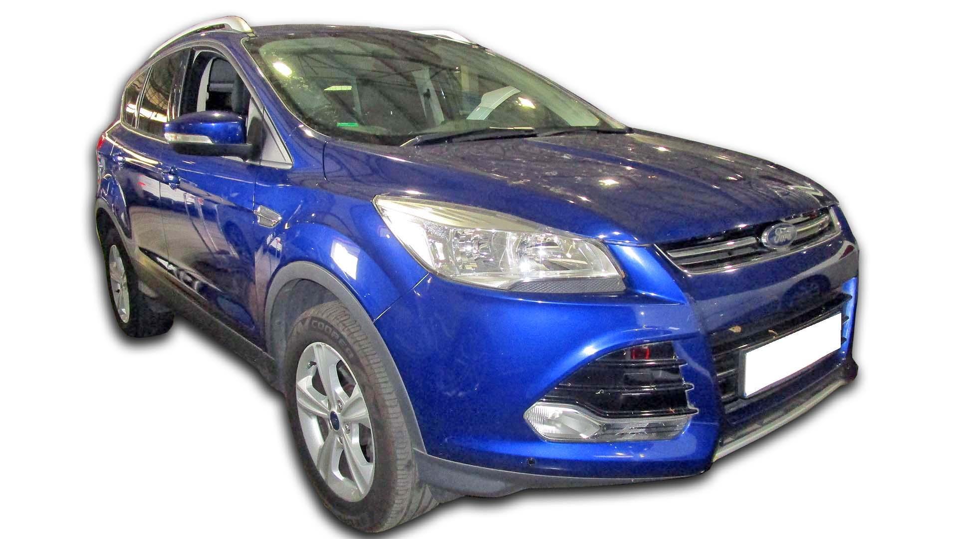 Ford Kuga 1.5 Ecoboost Ambi