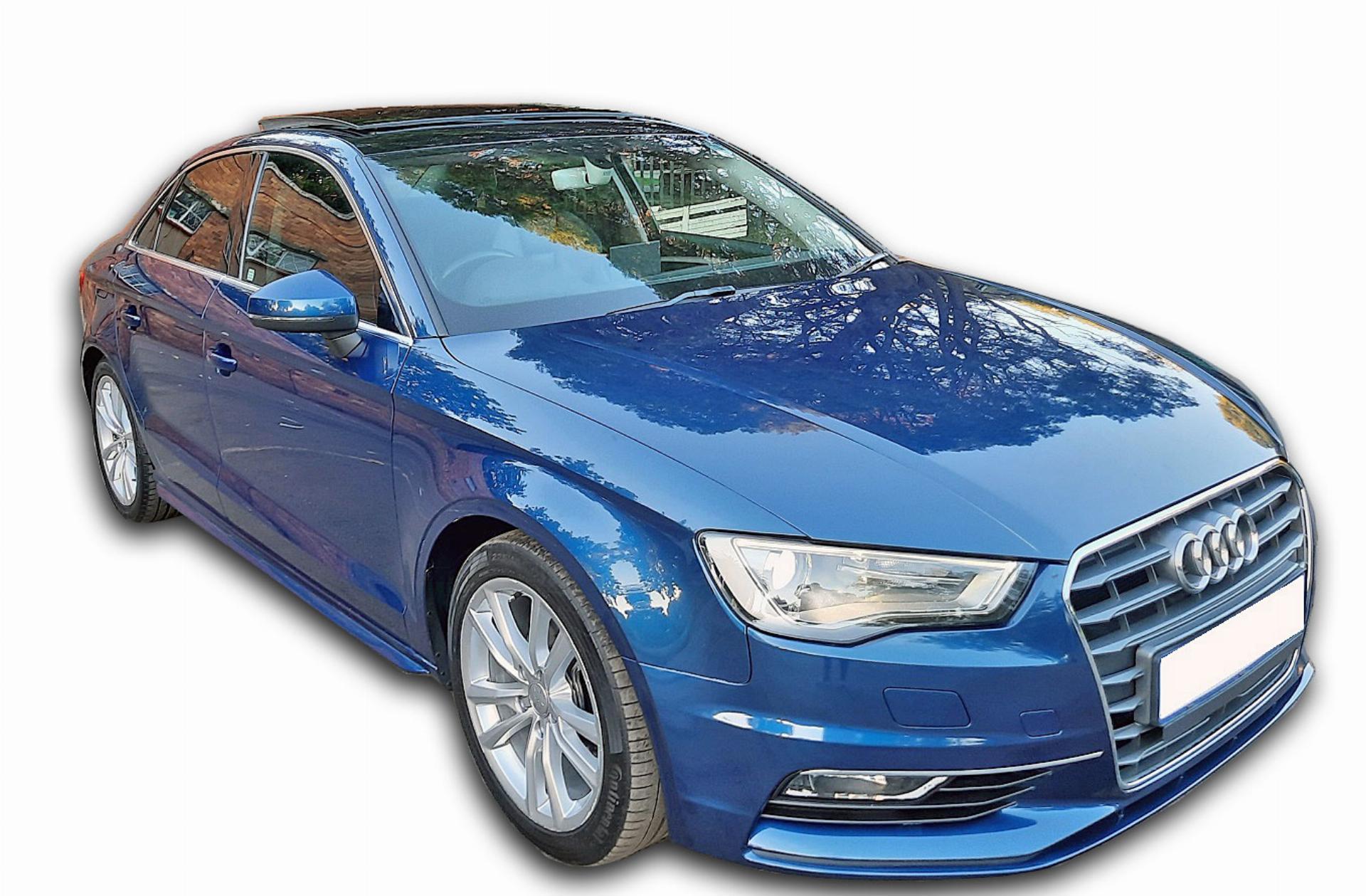 A3 Audi 2.0TDI