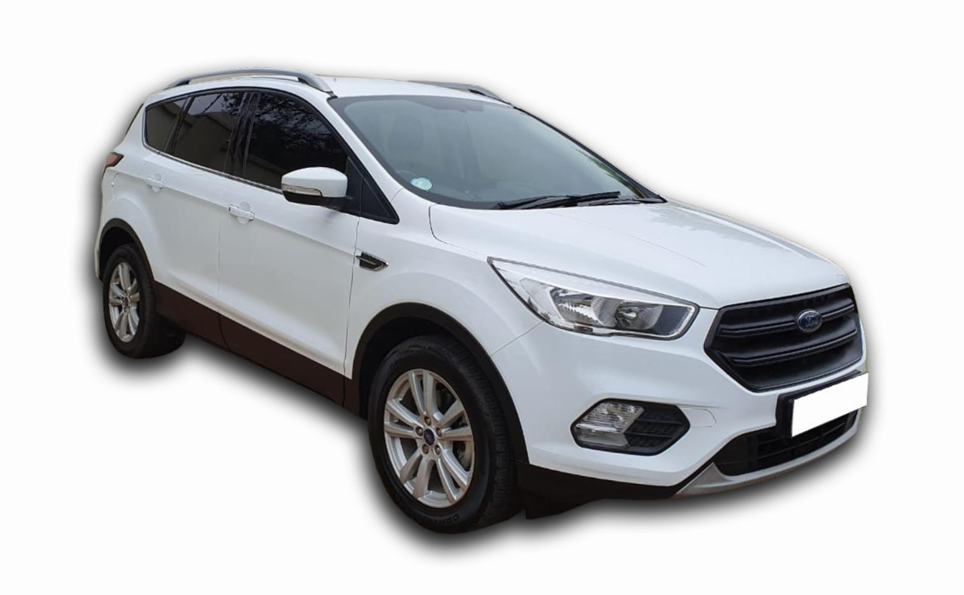 Ford Kuga 1.5T Ambiente Eco Sport