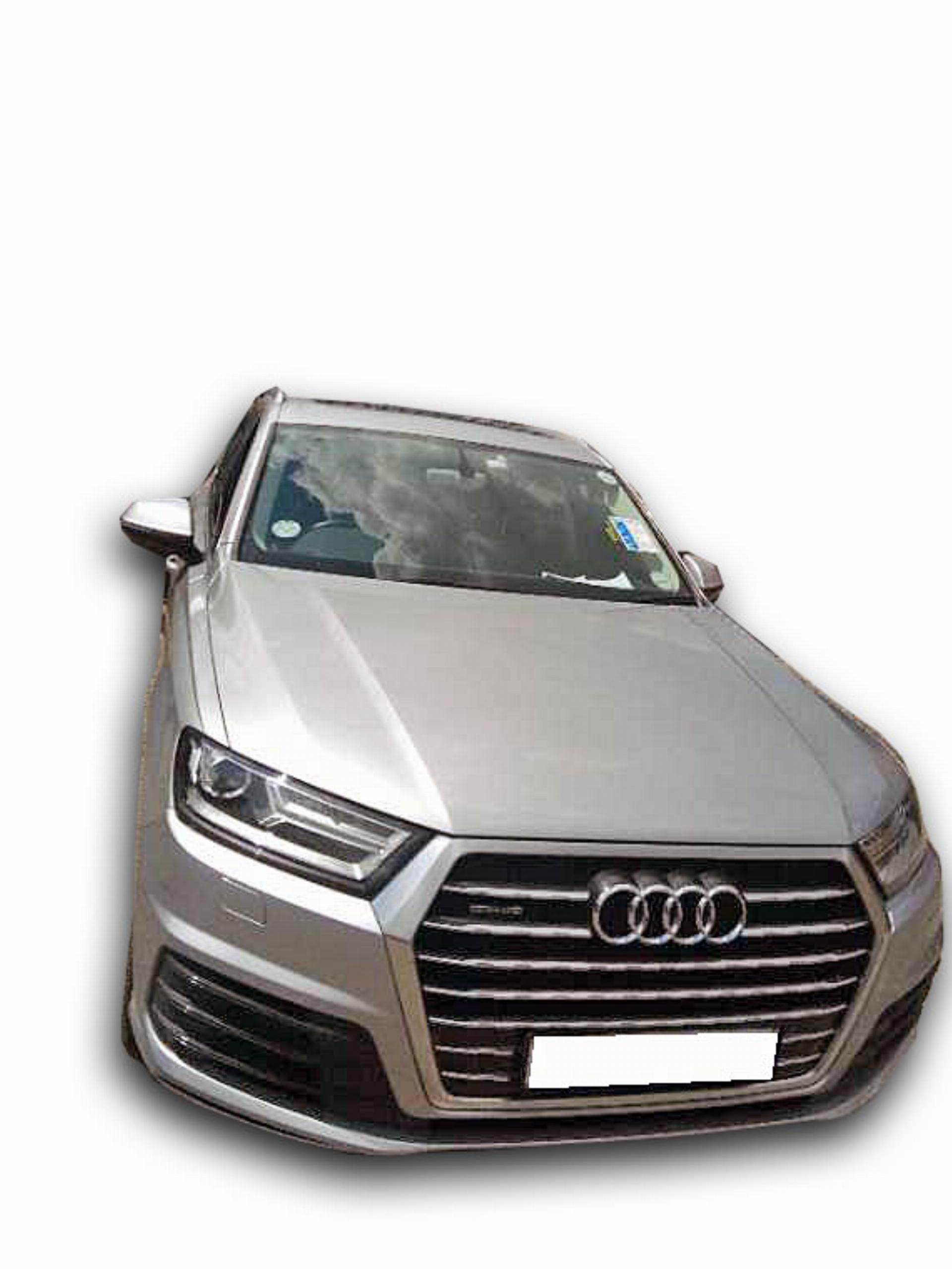 Audi AU 716 - Q7