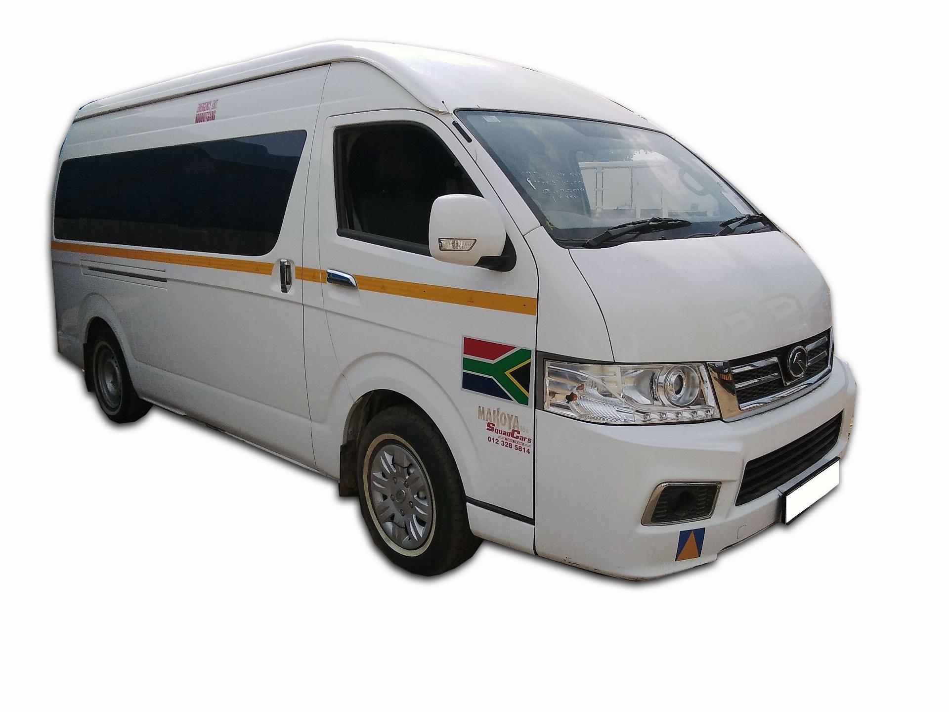 Golden Journey Makoya 16S