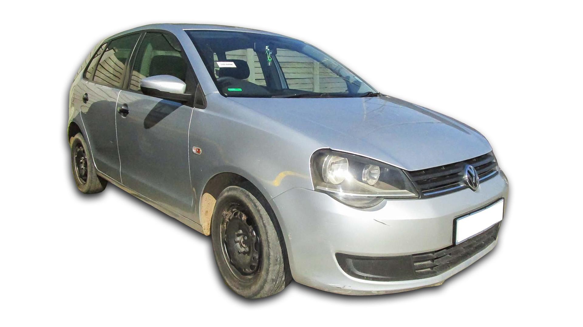 Volkswagen Polo Vivo GP 1.4