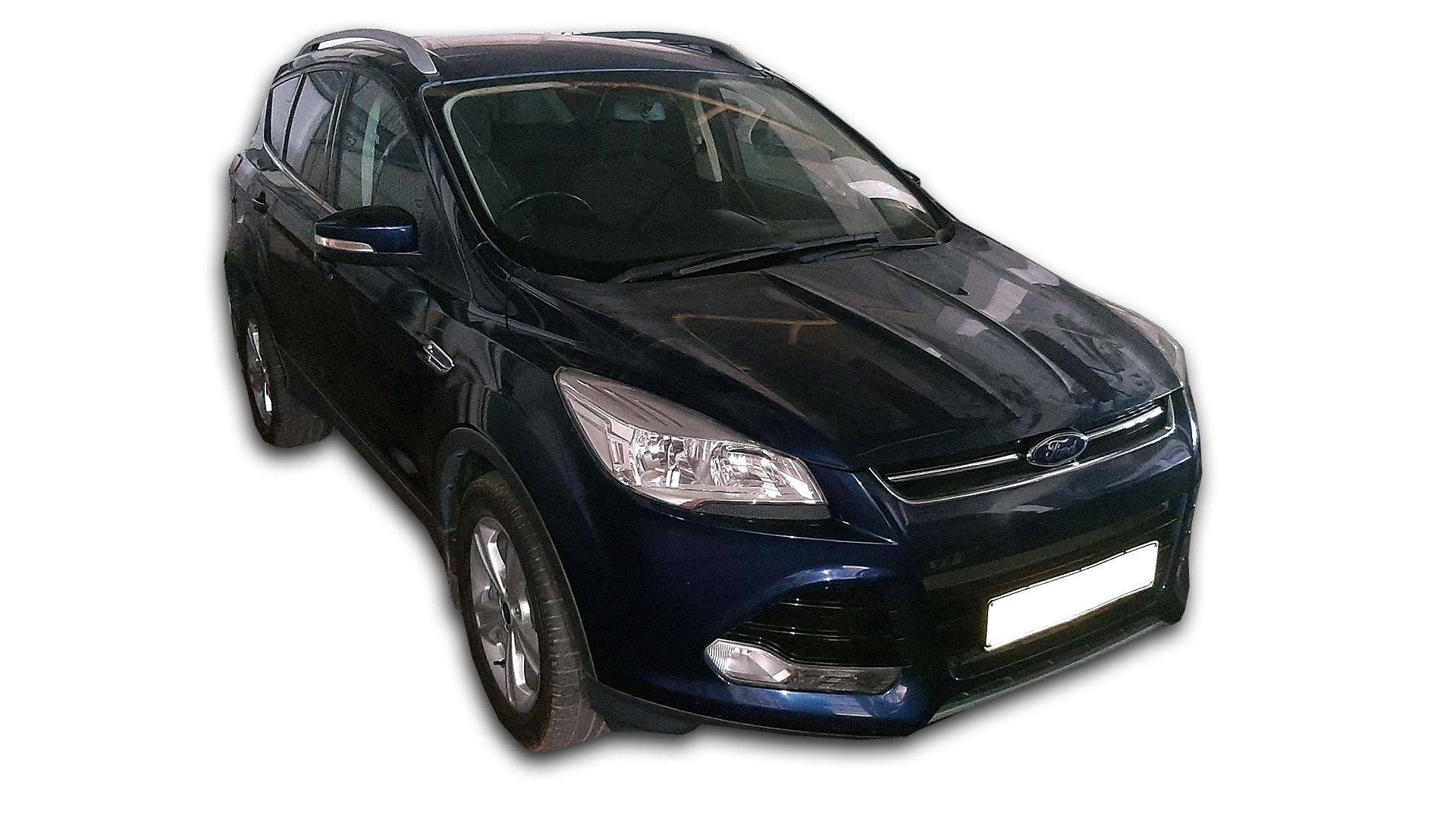Ford Kuga 1.6 Ecoboost Ambient