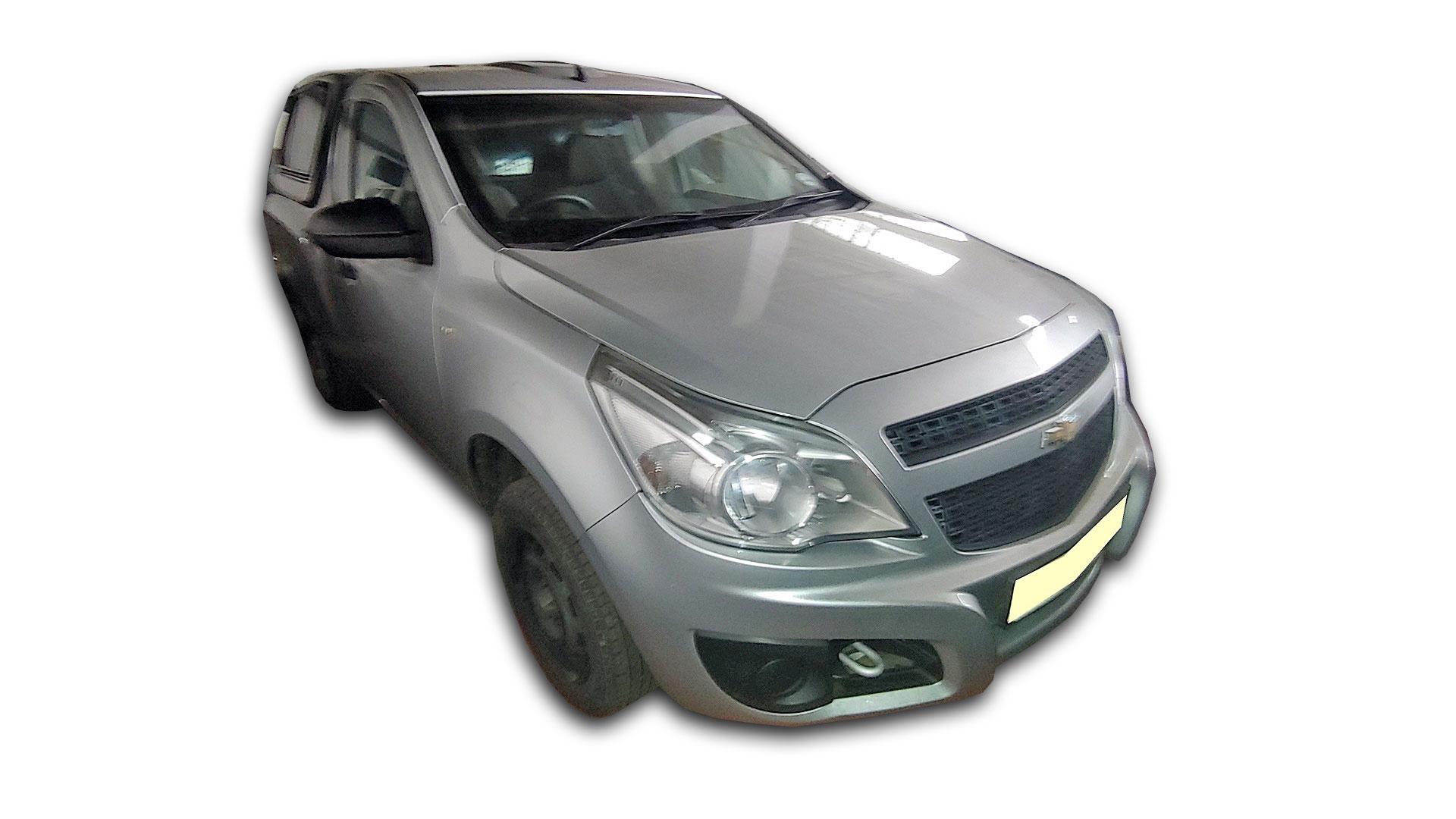 Chevrolet Utility 1.4 S/C P/U