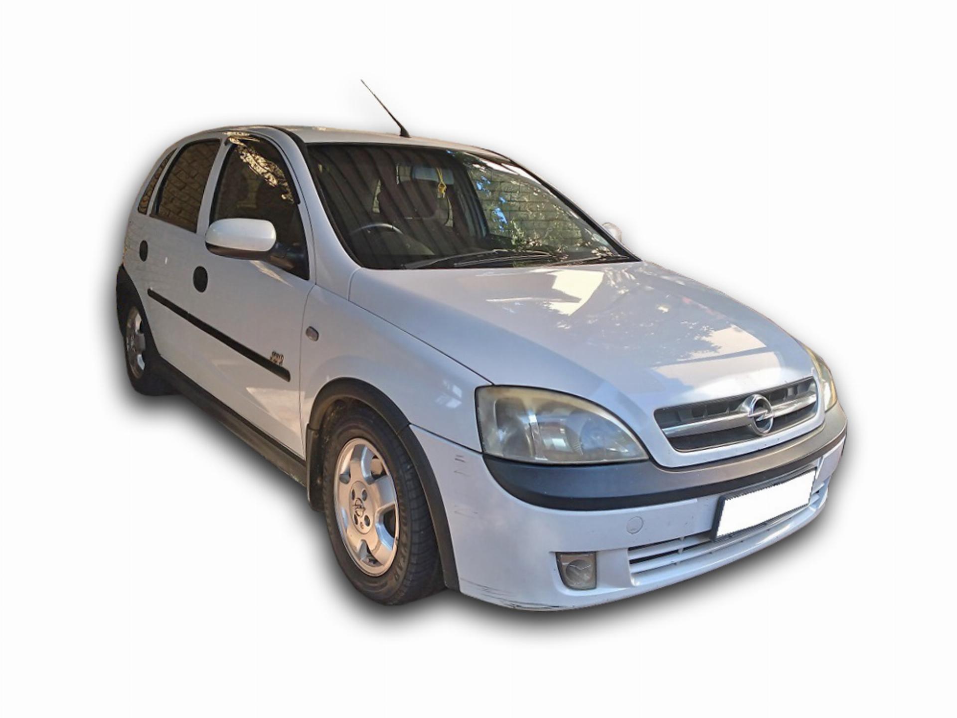 Opel Corsa 1,4 Sport