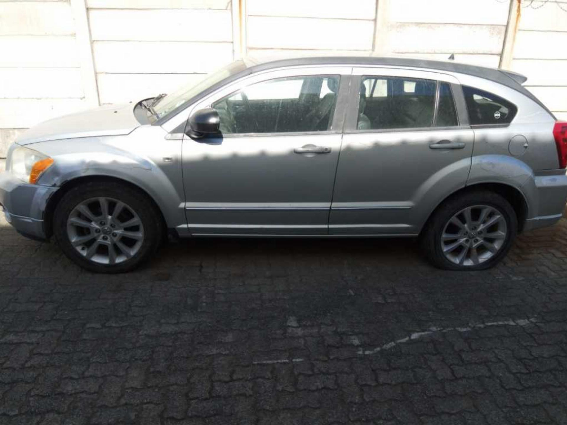 Dodge Caliber 2.0L Man