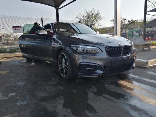 Bank Repossessed And Used Bmw 2 Series For Sale