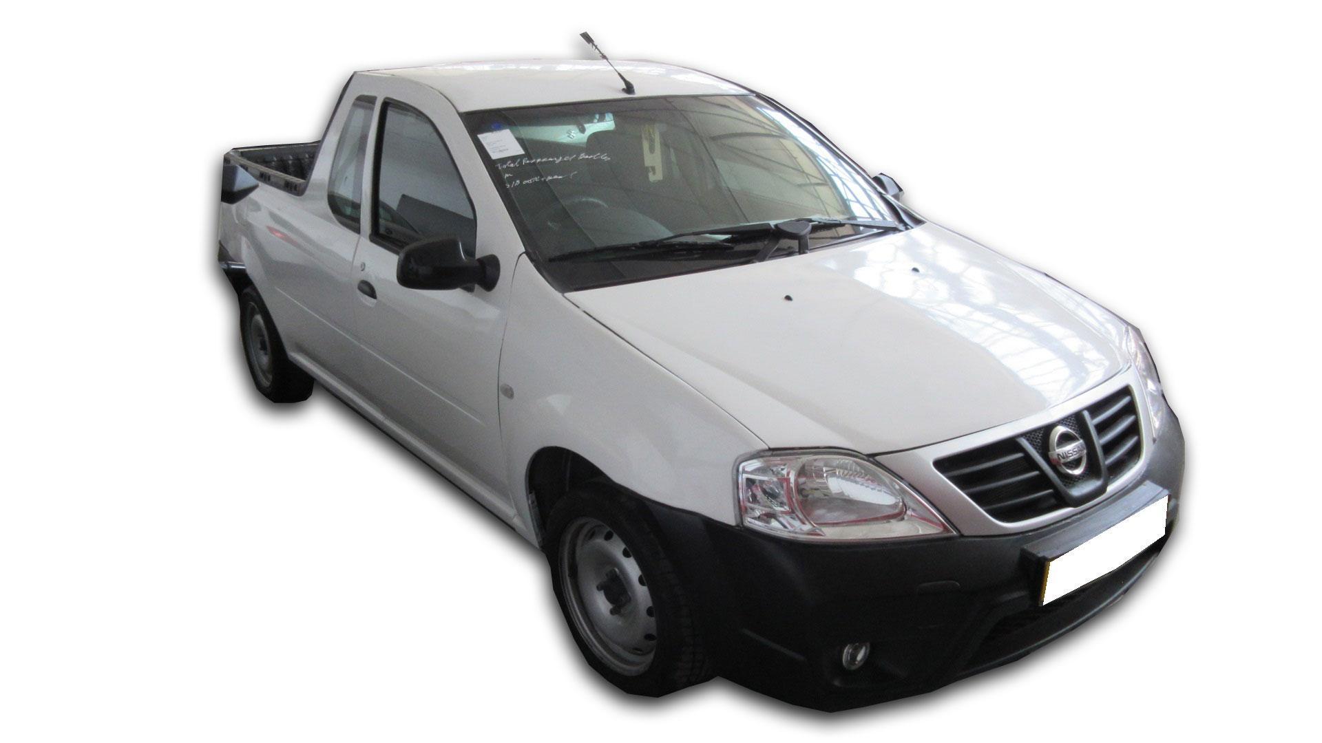 Nissan NP200 1.6 P/U S/C