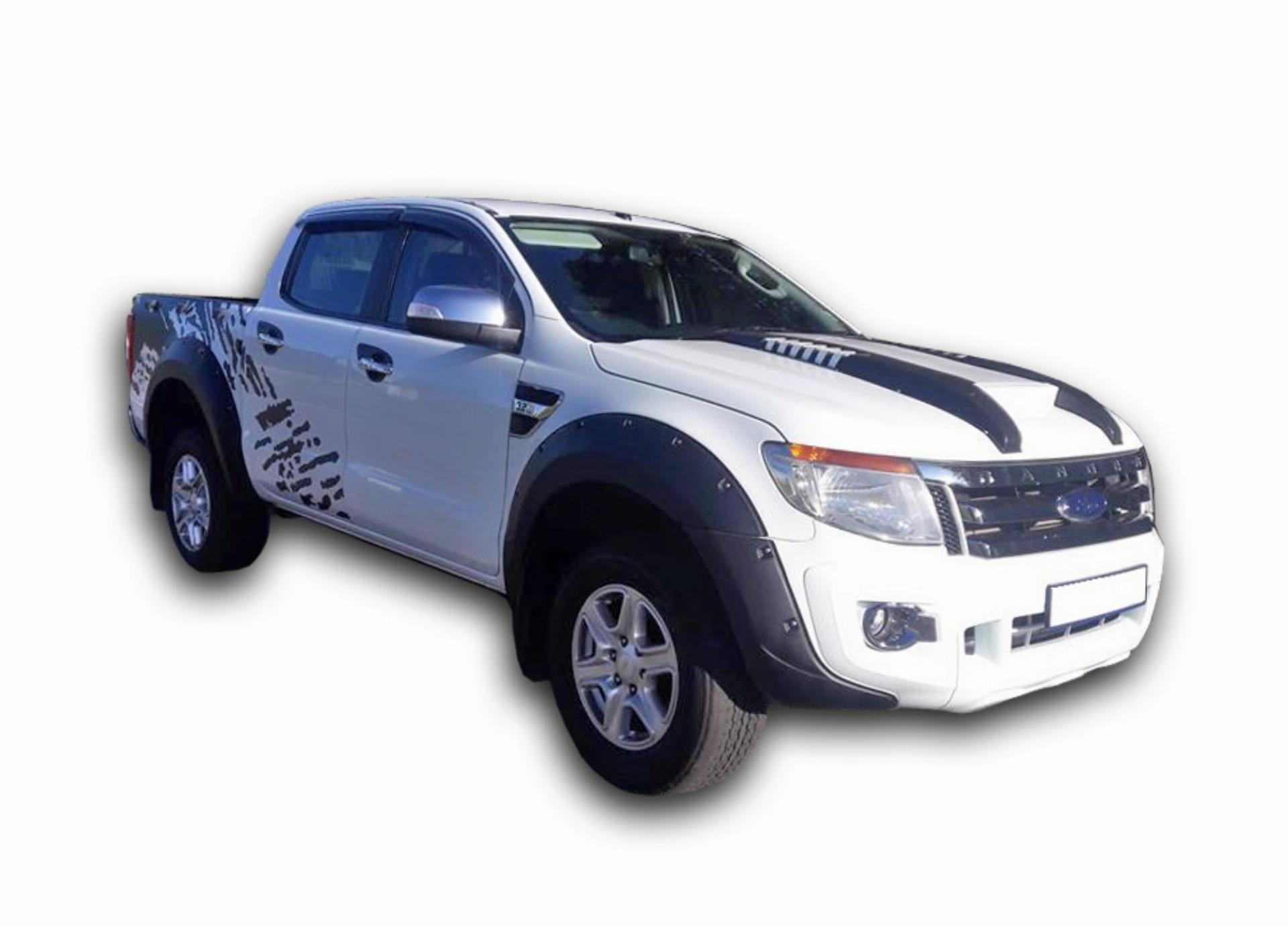 Ford Ranger 3.2 Diesel Double Cab