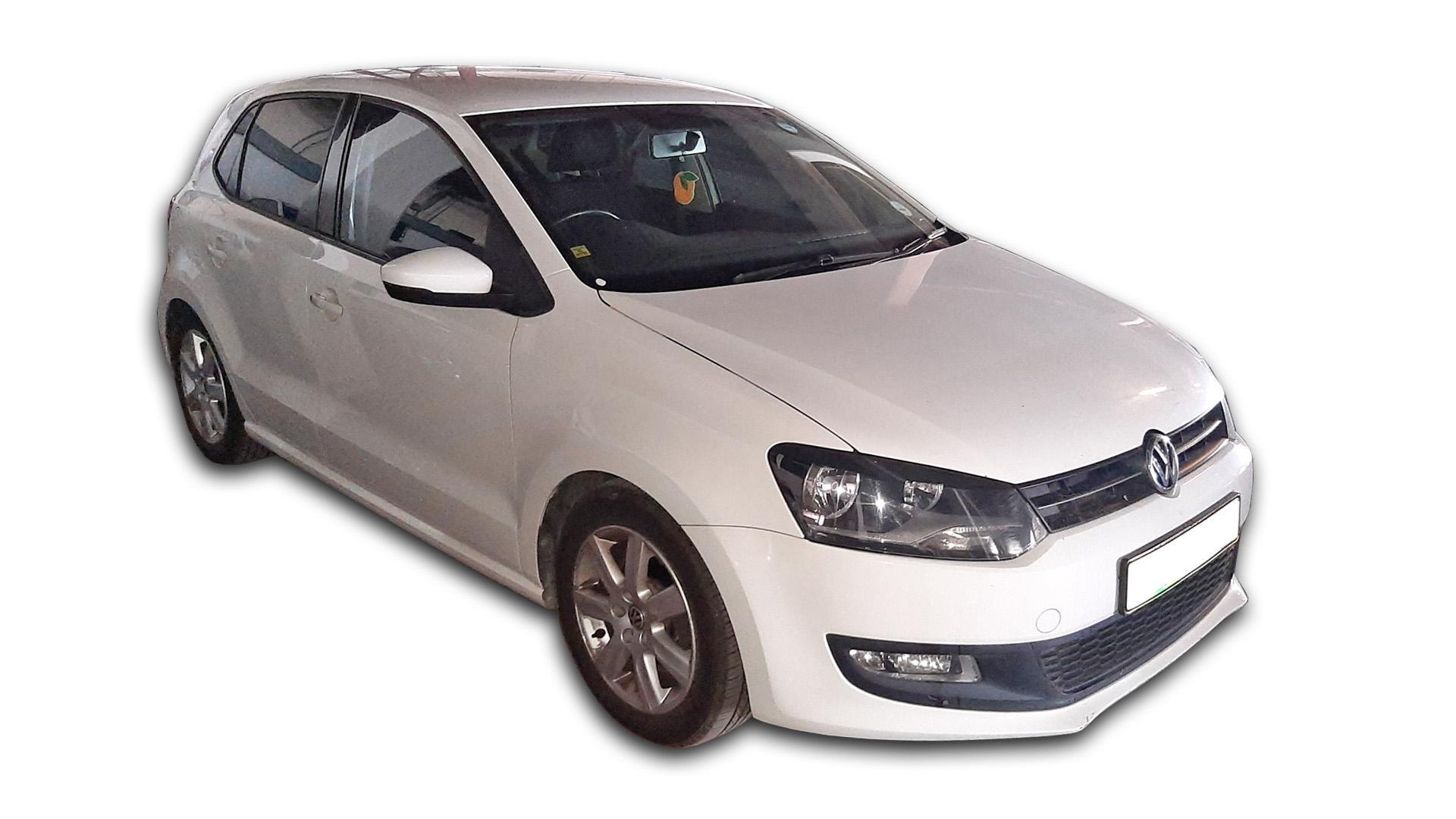 Volkswagen Polo 1.4 Comfortlin