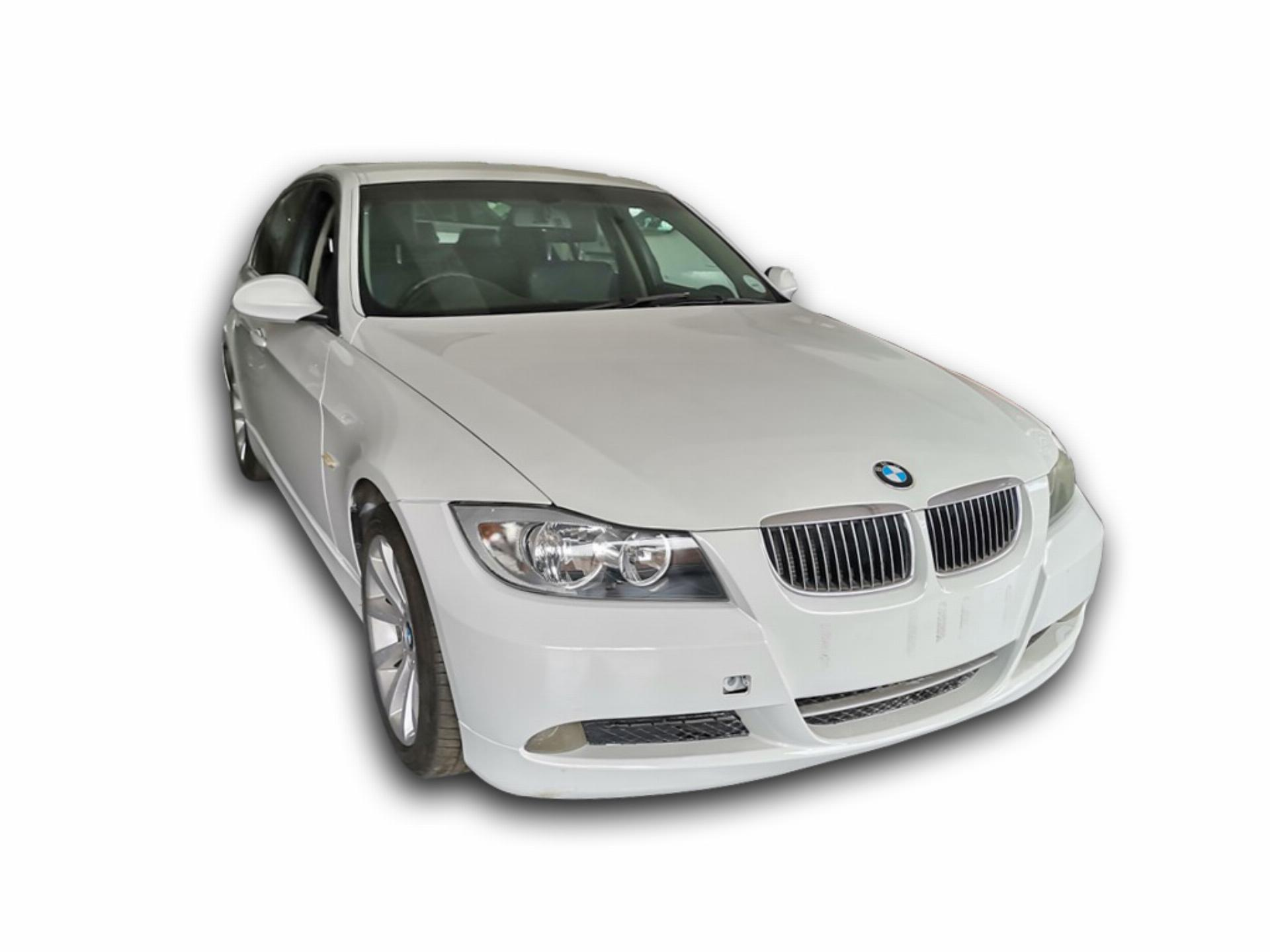 BMW 3 Series 330I E90