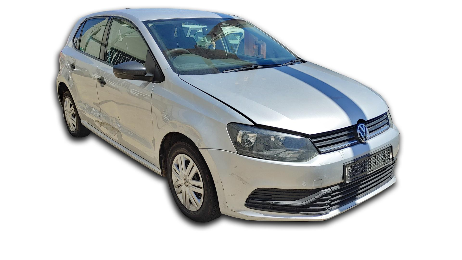VW Polo GP 1.2 Tsi Trend