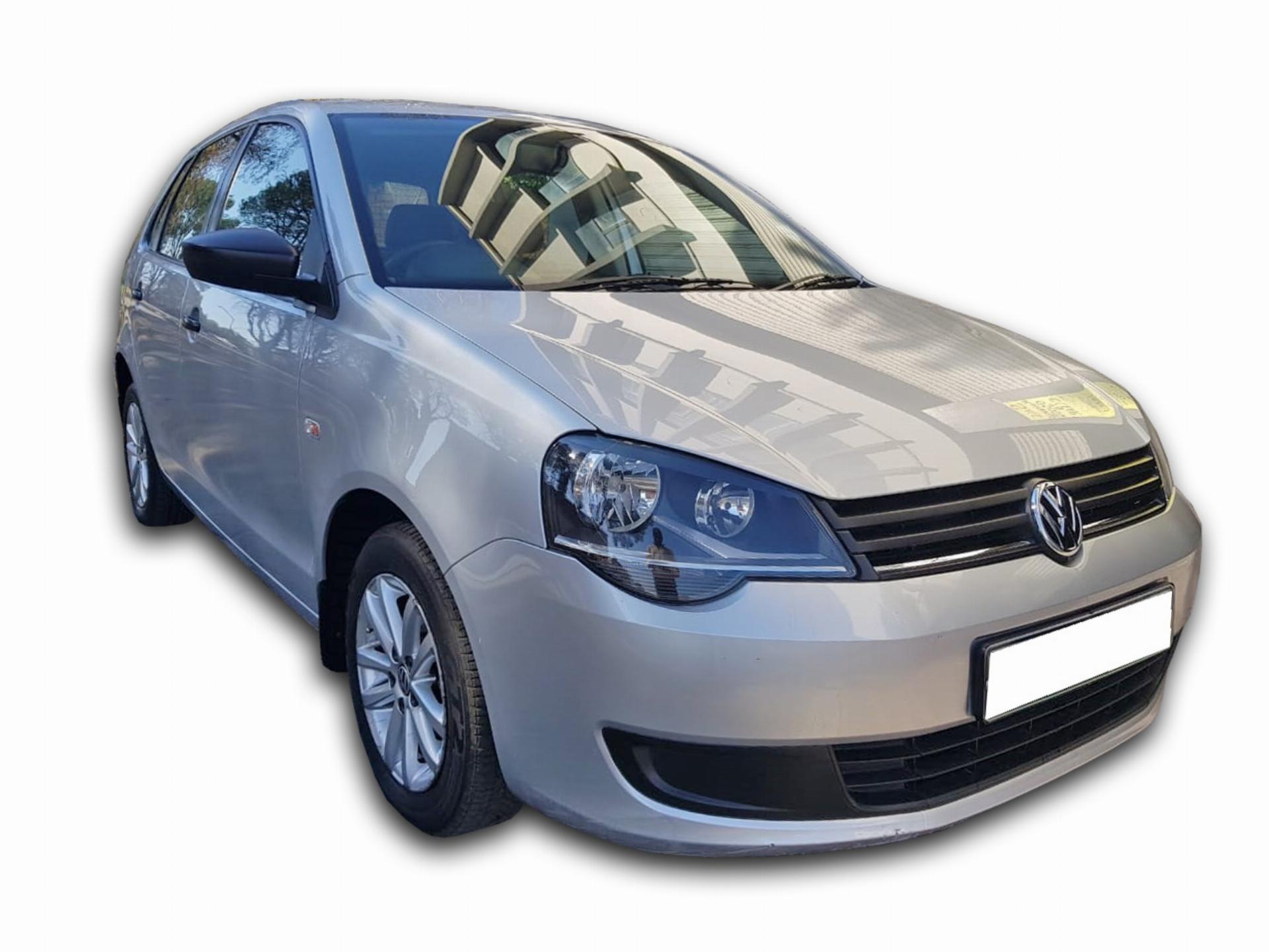 Volkswagen Polo Vivo 1.4 Concept Line