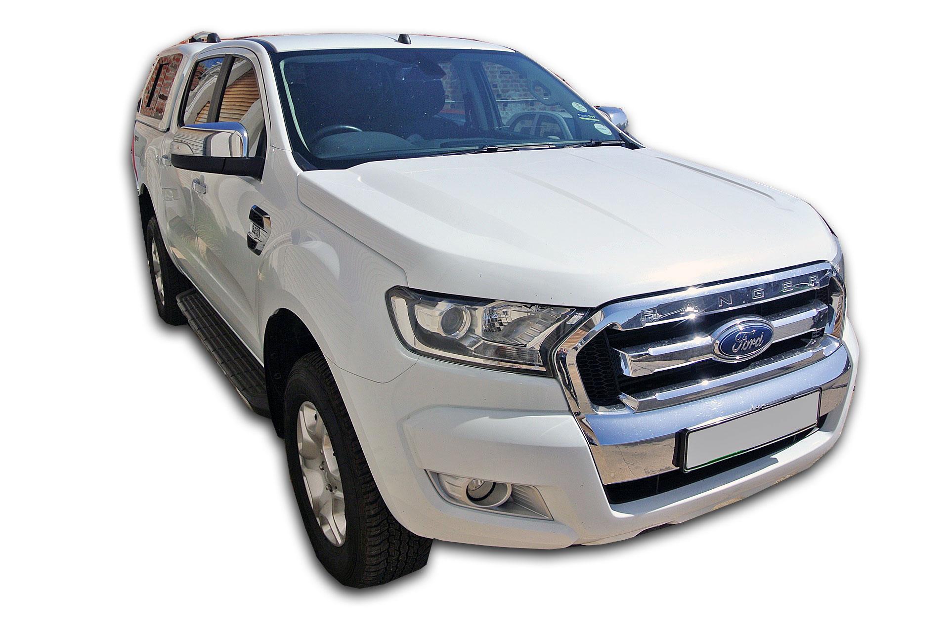 Ford Ranger 3.2TDCI XLT A/T P/U