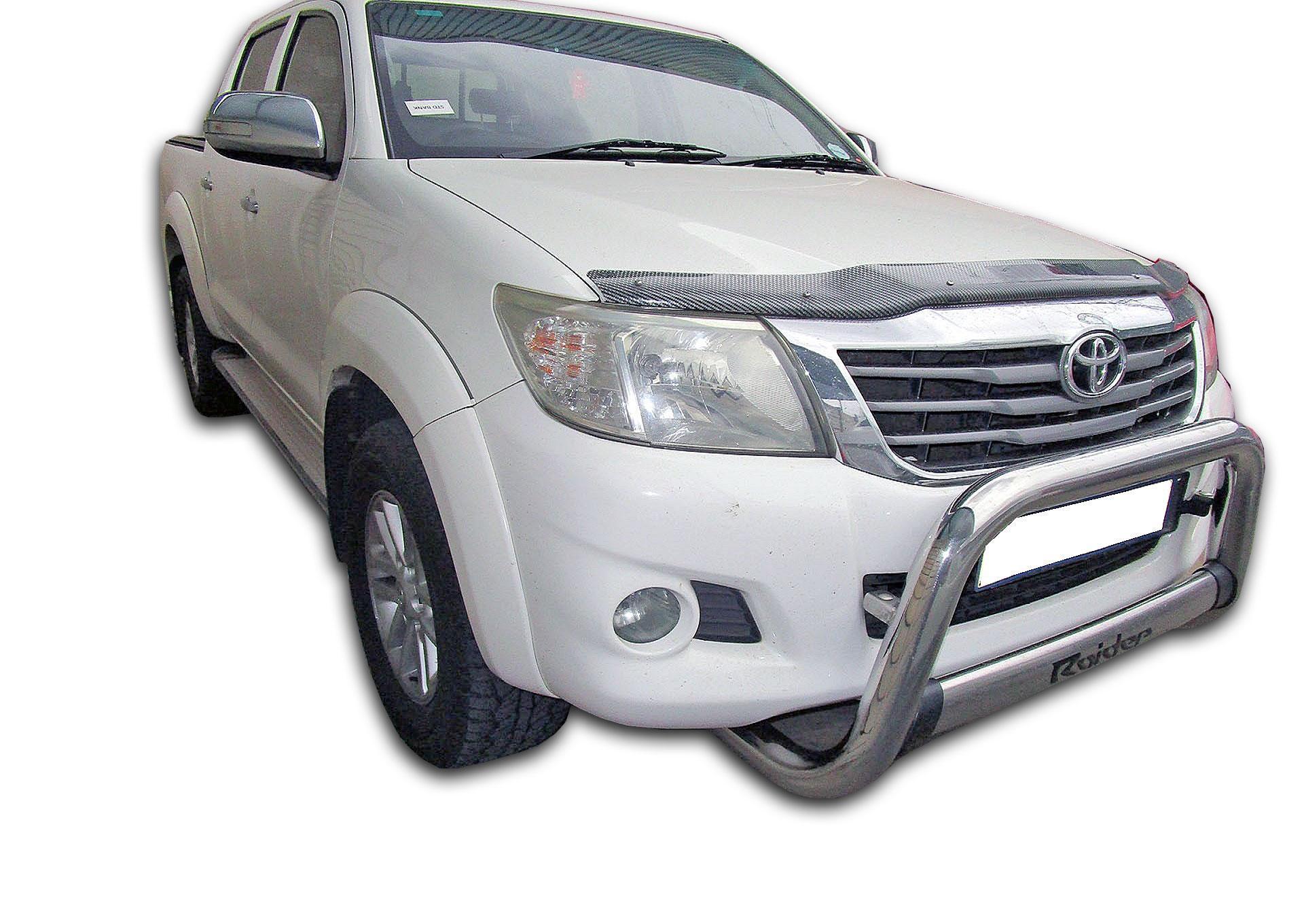 Toyota Hilux 2.7 Vvti Raider D/CAB