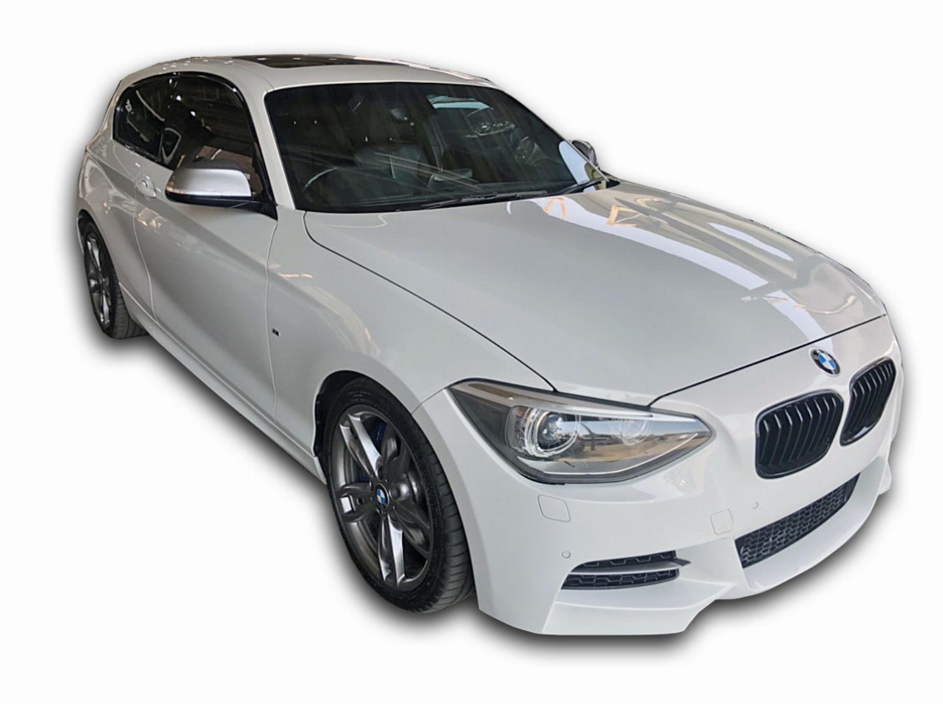 BMW 1 Series 135I M Sports Coupe