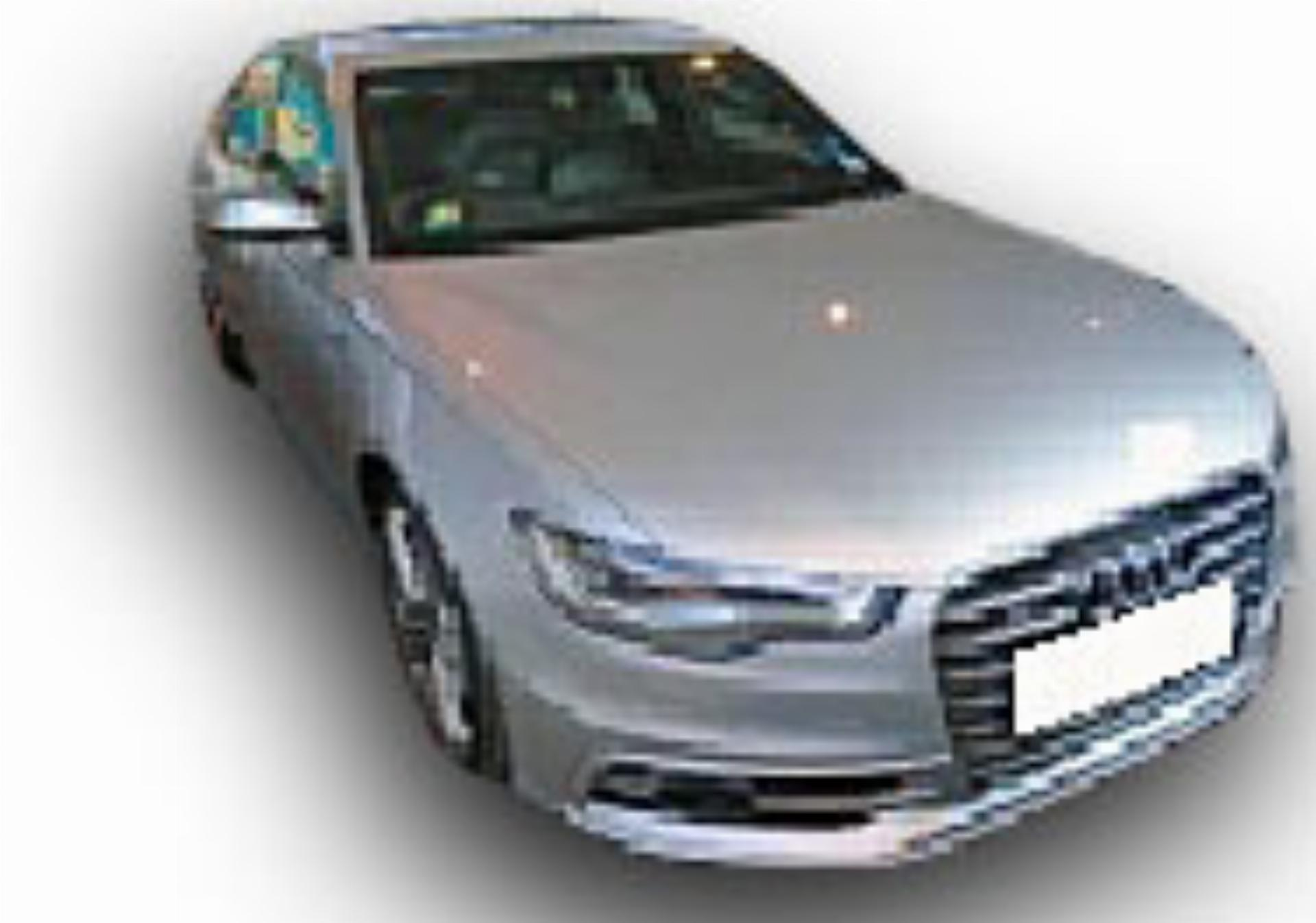 Audi S6 Quattro 4.0 T Fsi