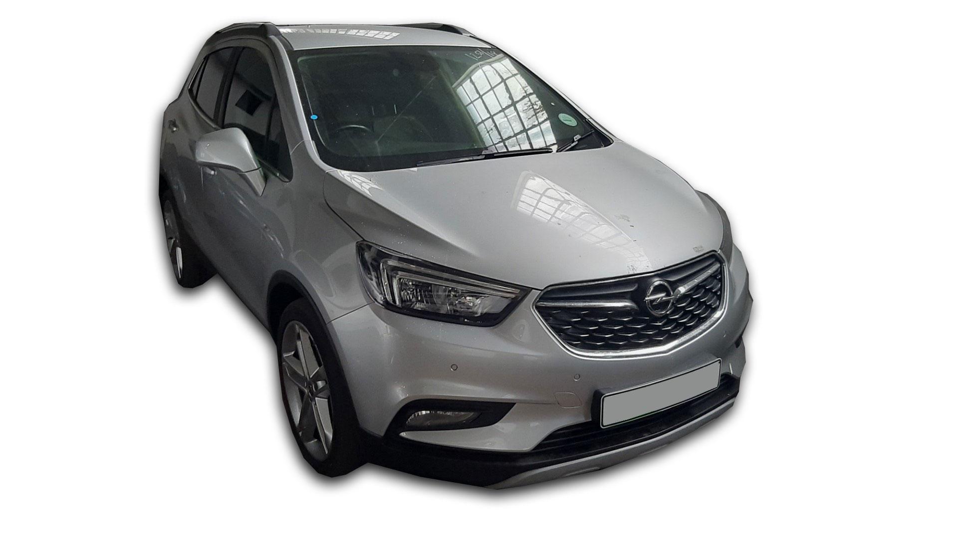 Opel Mokka X 1.4T Cosmo