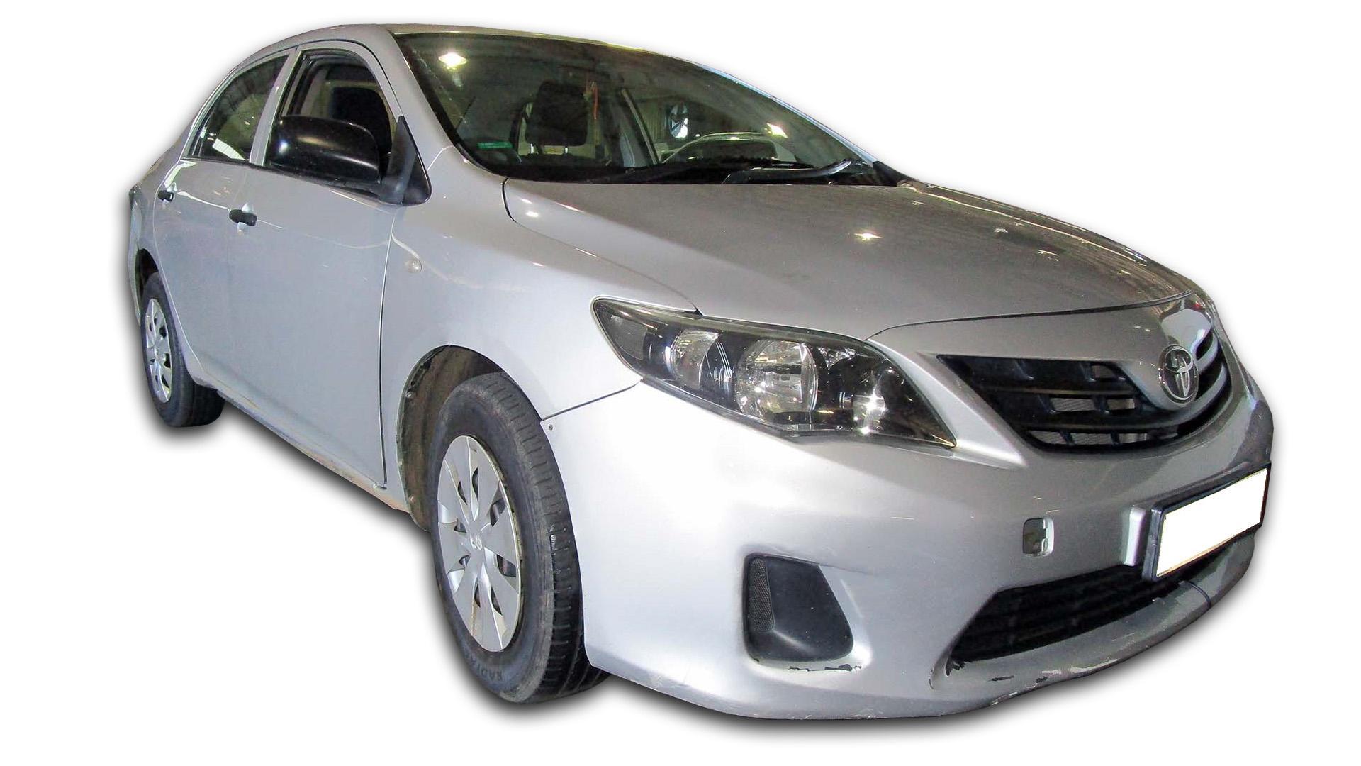 Toyota Quest 1.6 Corolla 1.6