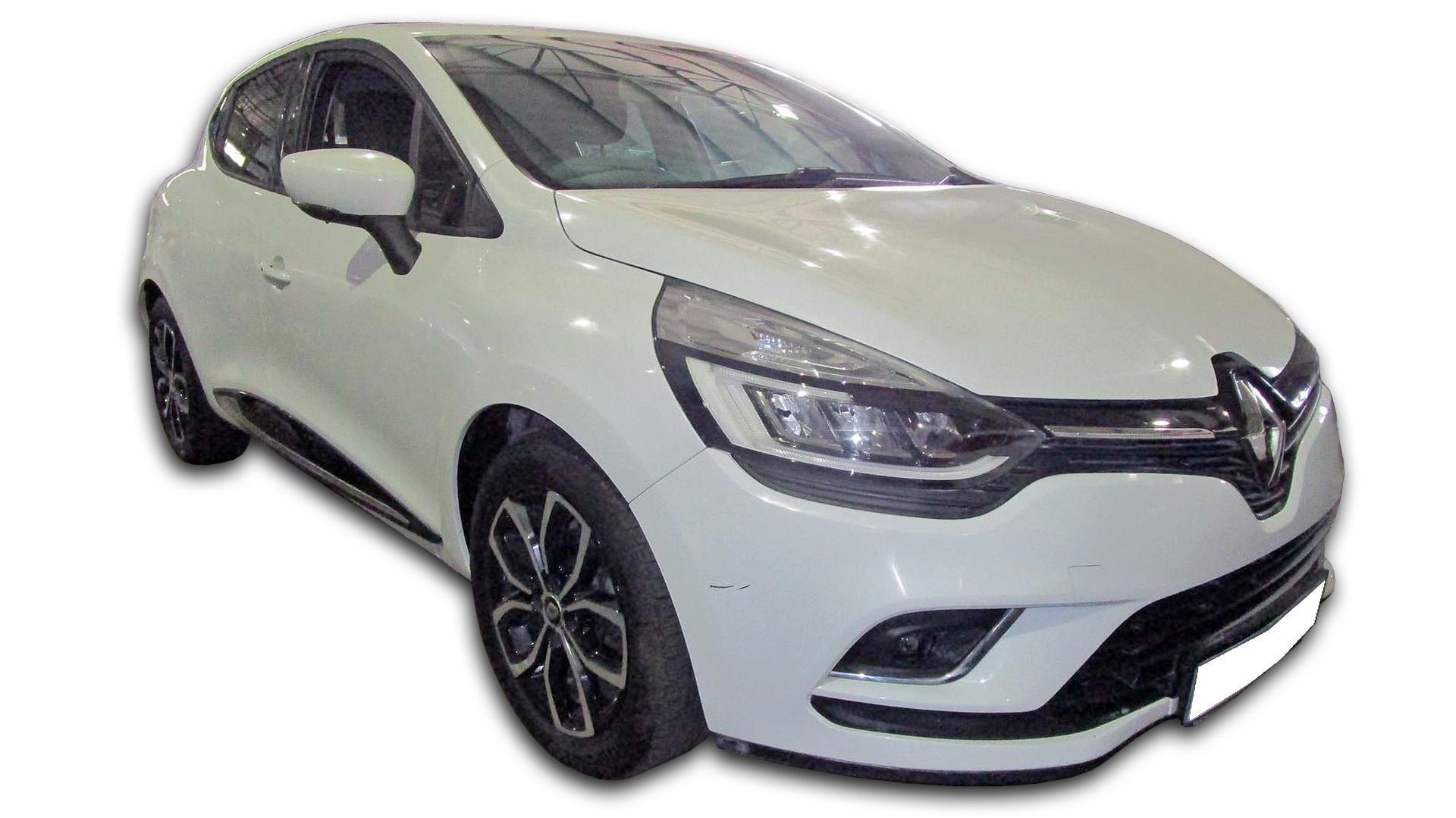 Renault Clio IV 900 T Dynam