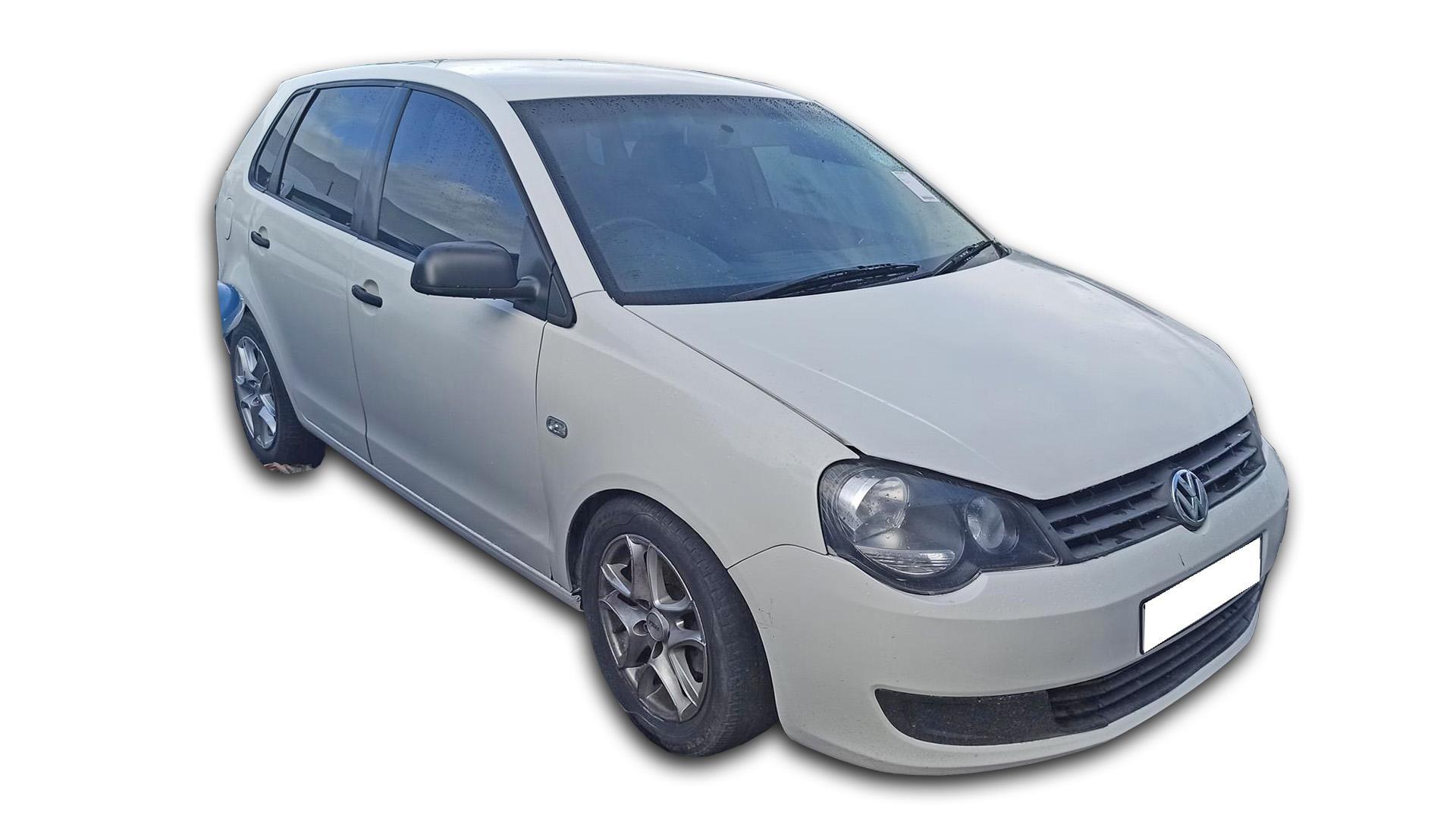 Volkswagen Polo Vivo 1.4 Trend