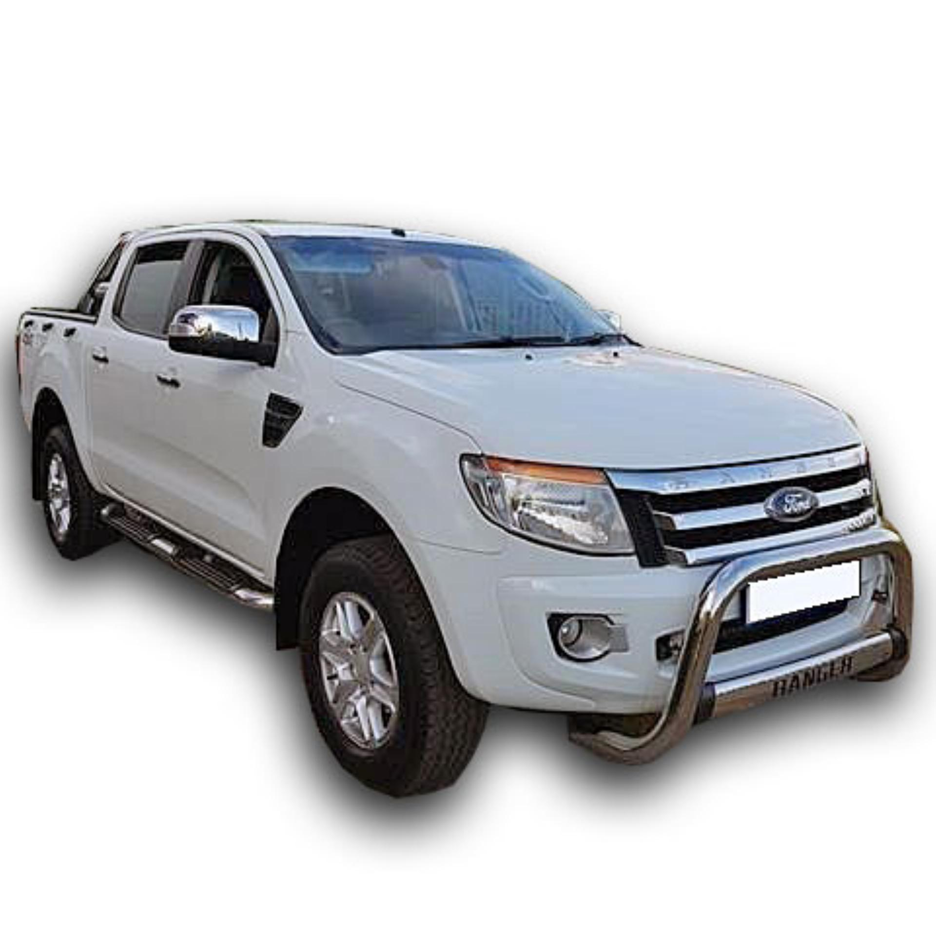 Ford Ranger 3.2 Automatic