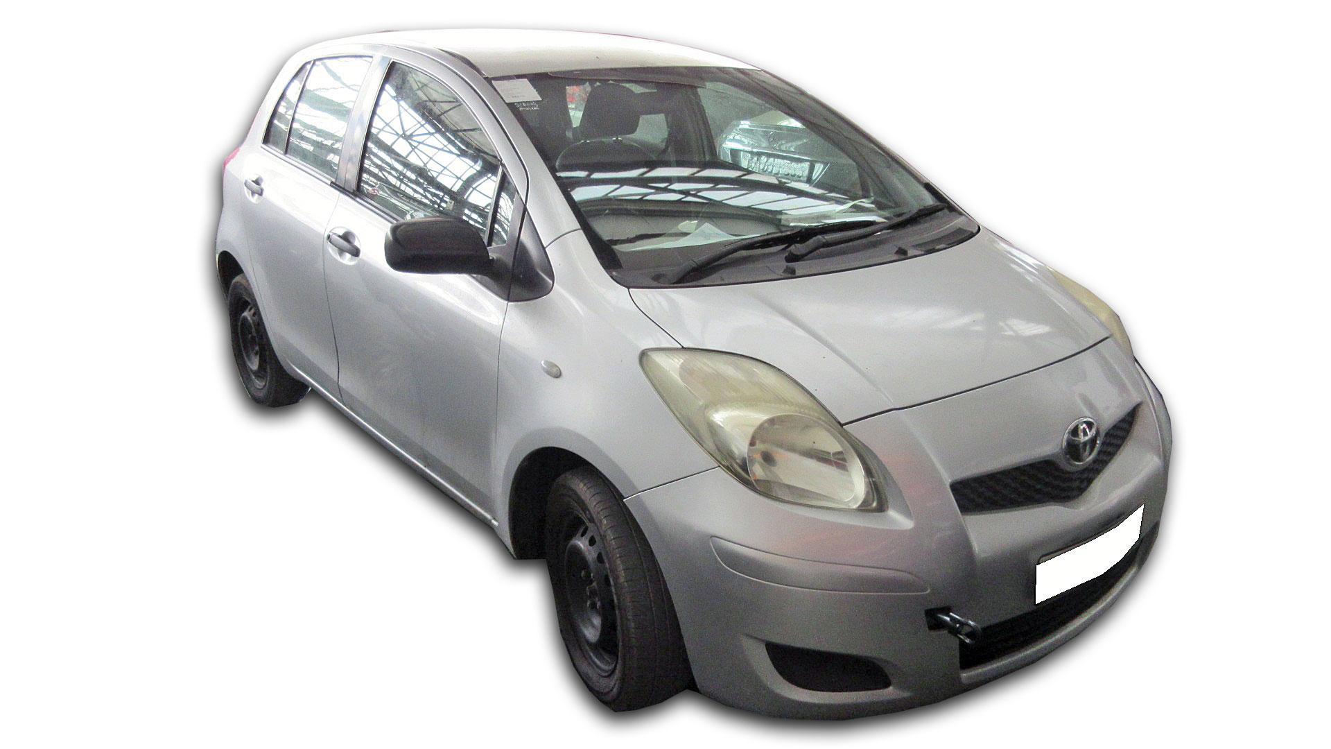 Toyota Yaris T3 A/C