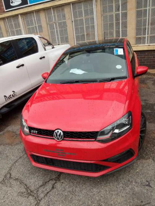 Bank Repossessed And Used Vw Polo For Sale
