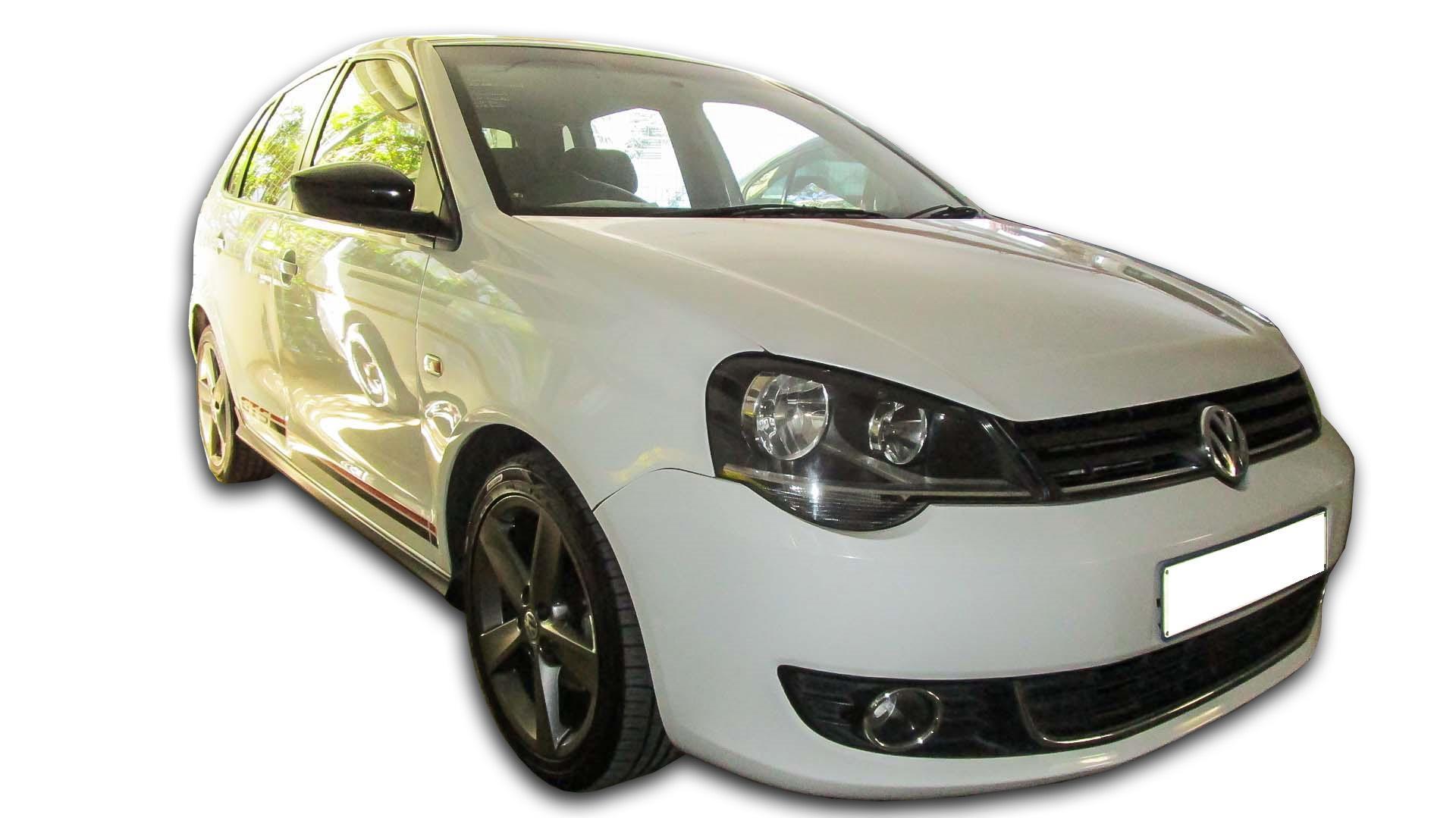 Volkswagen Polo Vivo GP 1.6