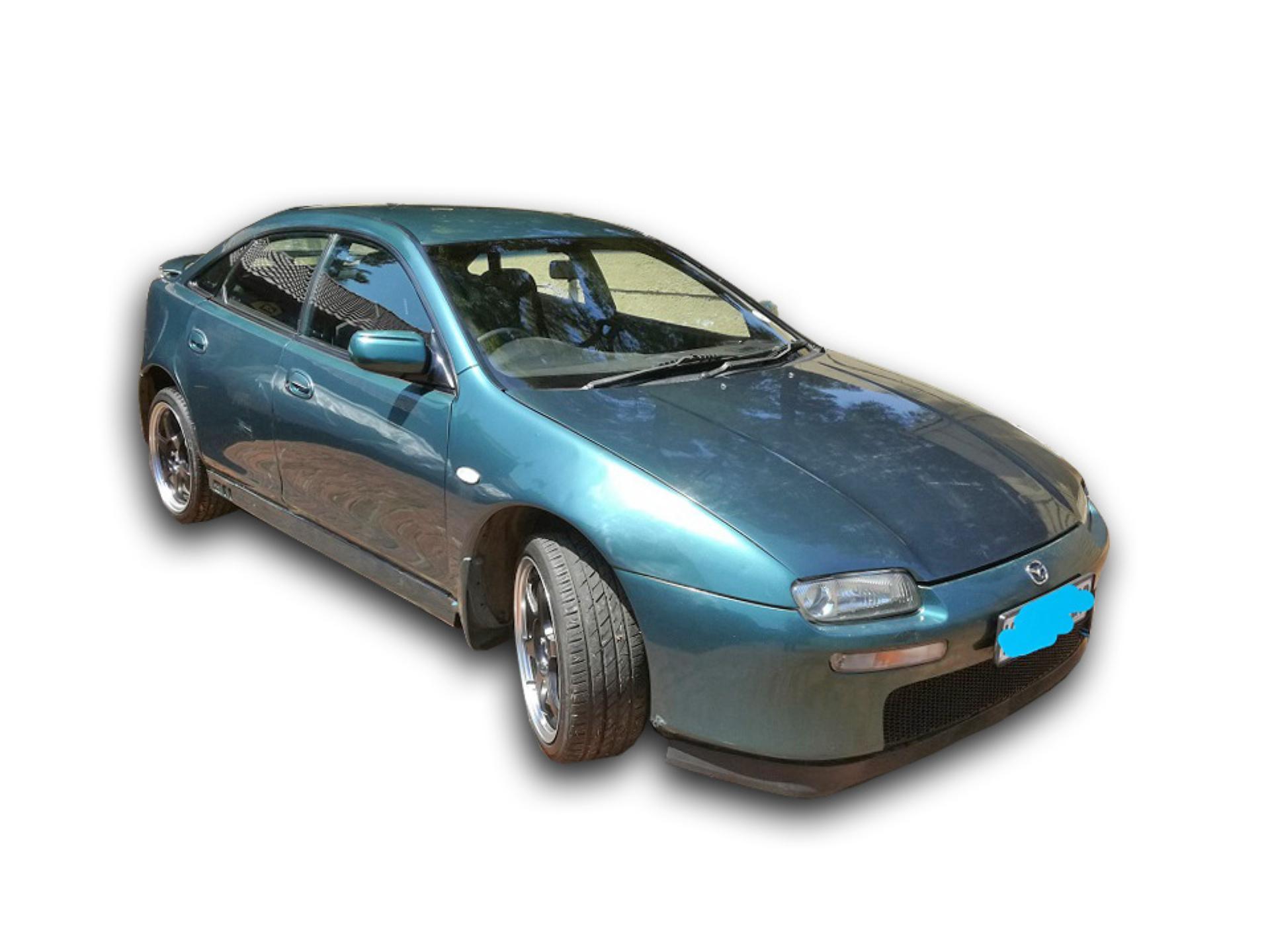 Mazda Astina 1.8