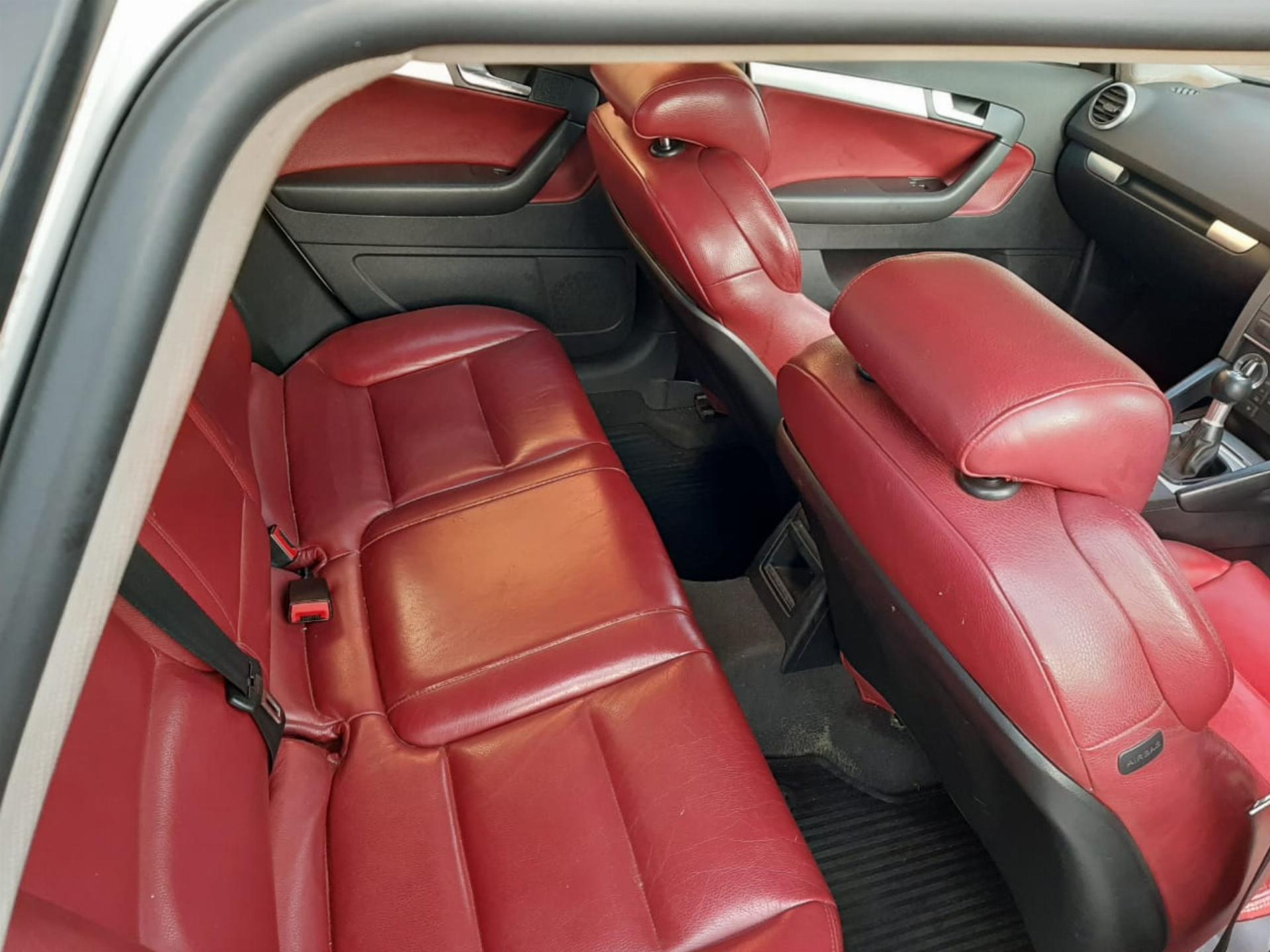 Audi A3 20TFSI Sportsback