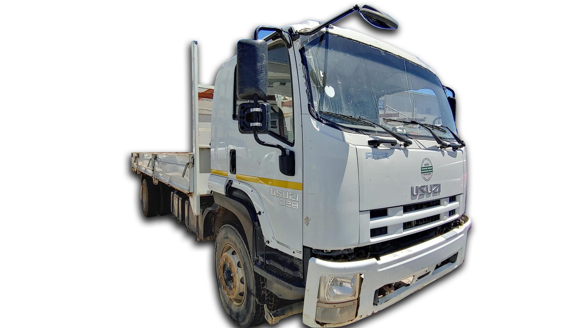 Isuzu Trucks FTR 850 F/C C/C