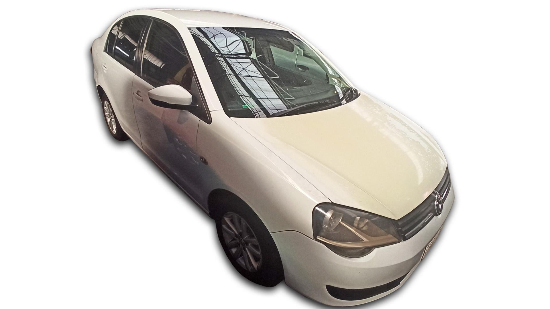 VW Polo Vivo GP 1.6 TR