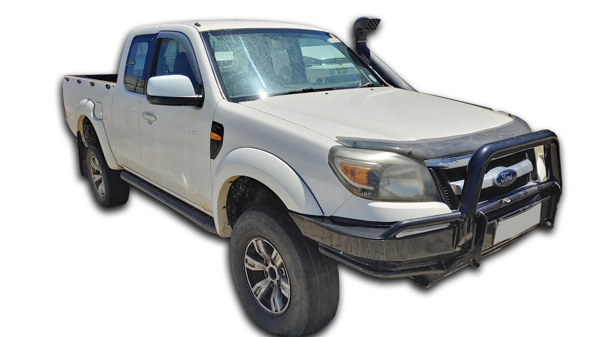 Ford Ranger 3.0 Tdci XLT 4X4