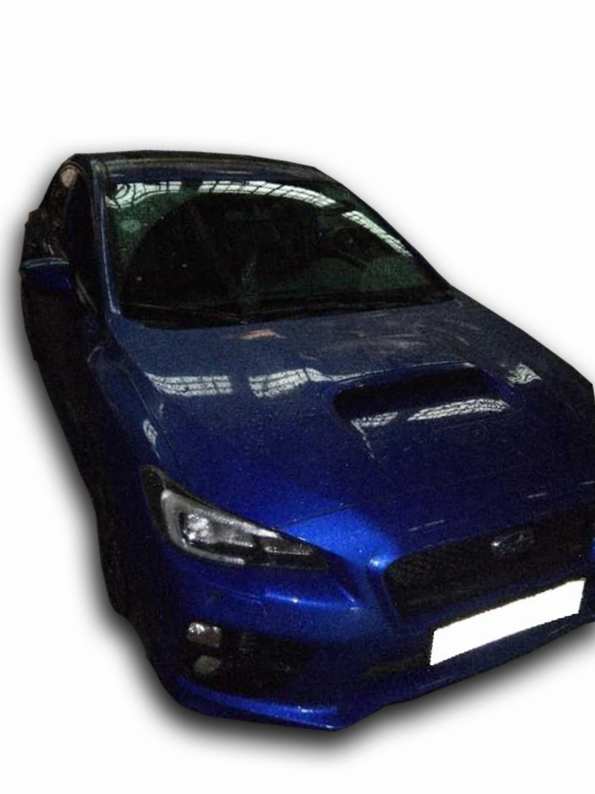 Subaru Impreza 2.0 WRX Premium Sport