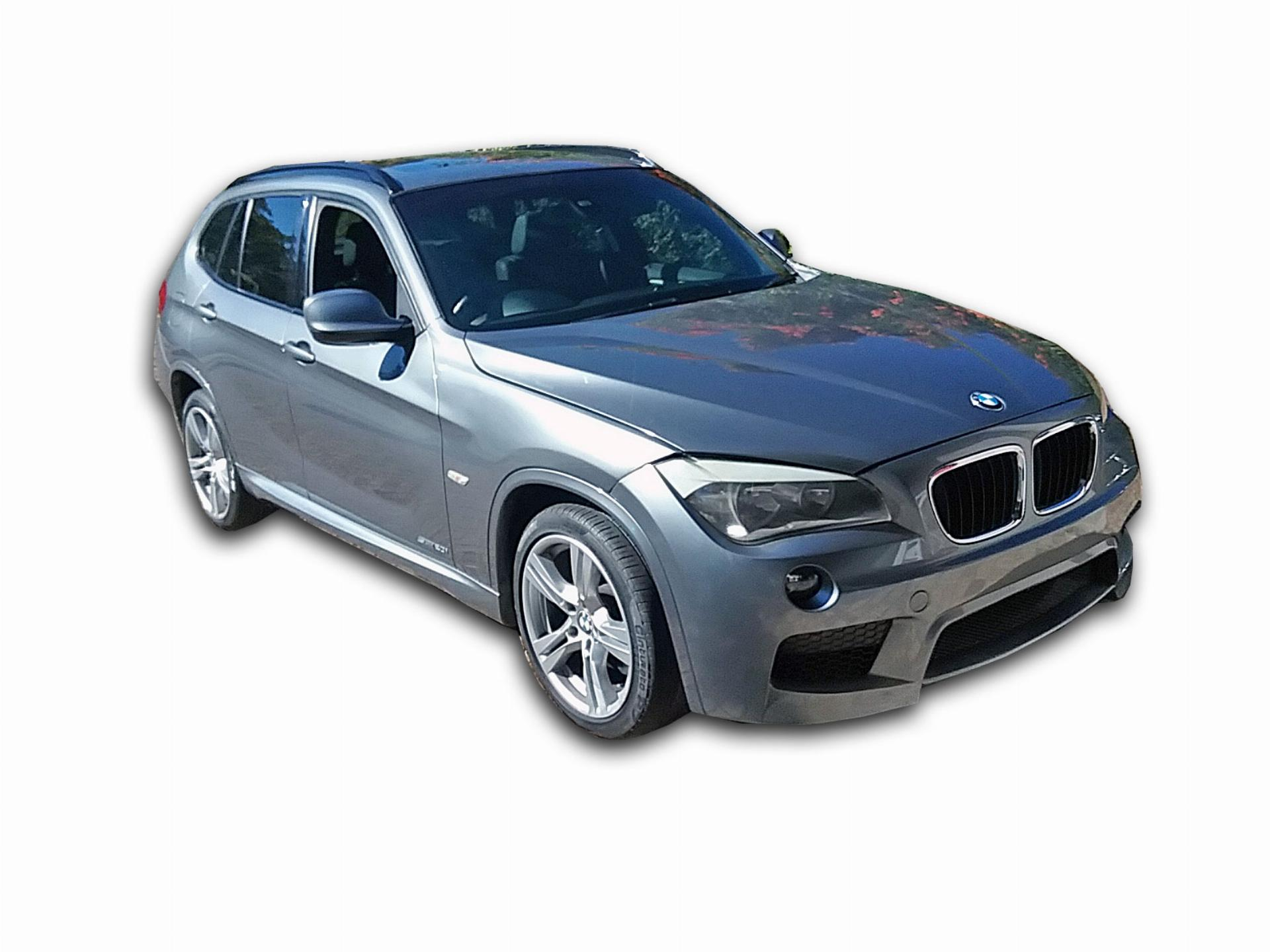 BMW X1 2.0. Petrol M Sport