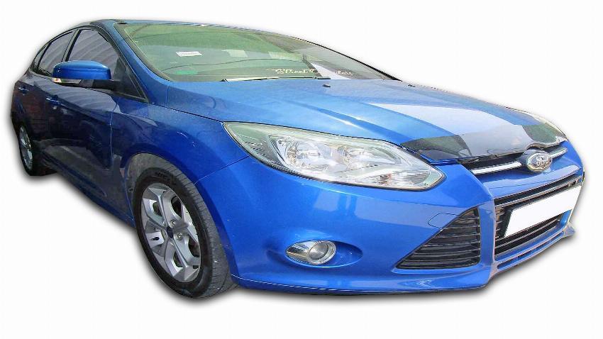 Ford Focus 1.6 TI VCT Trendline