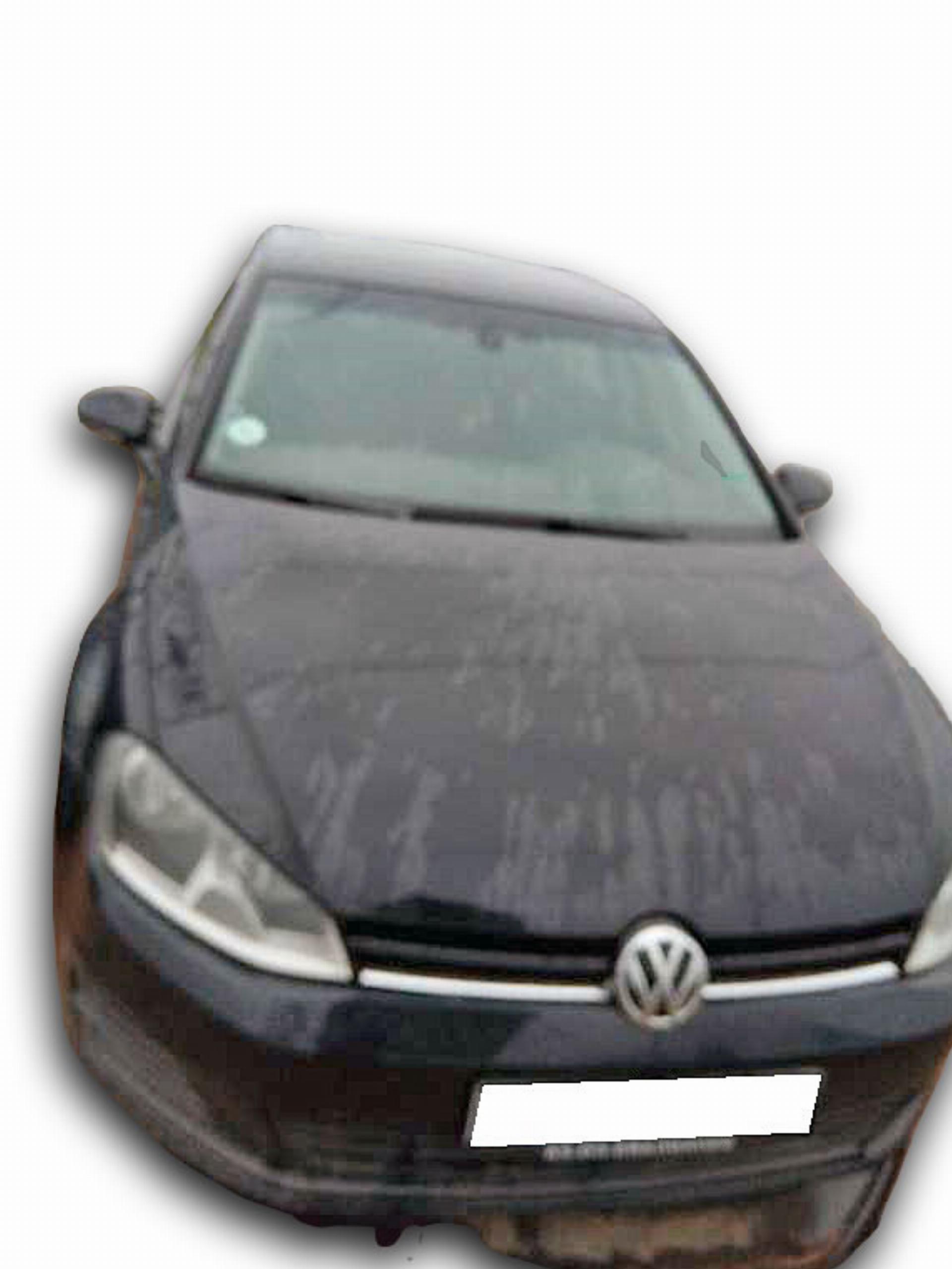 Volkswagen Golf Vii 1.4 Tsi