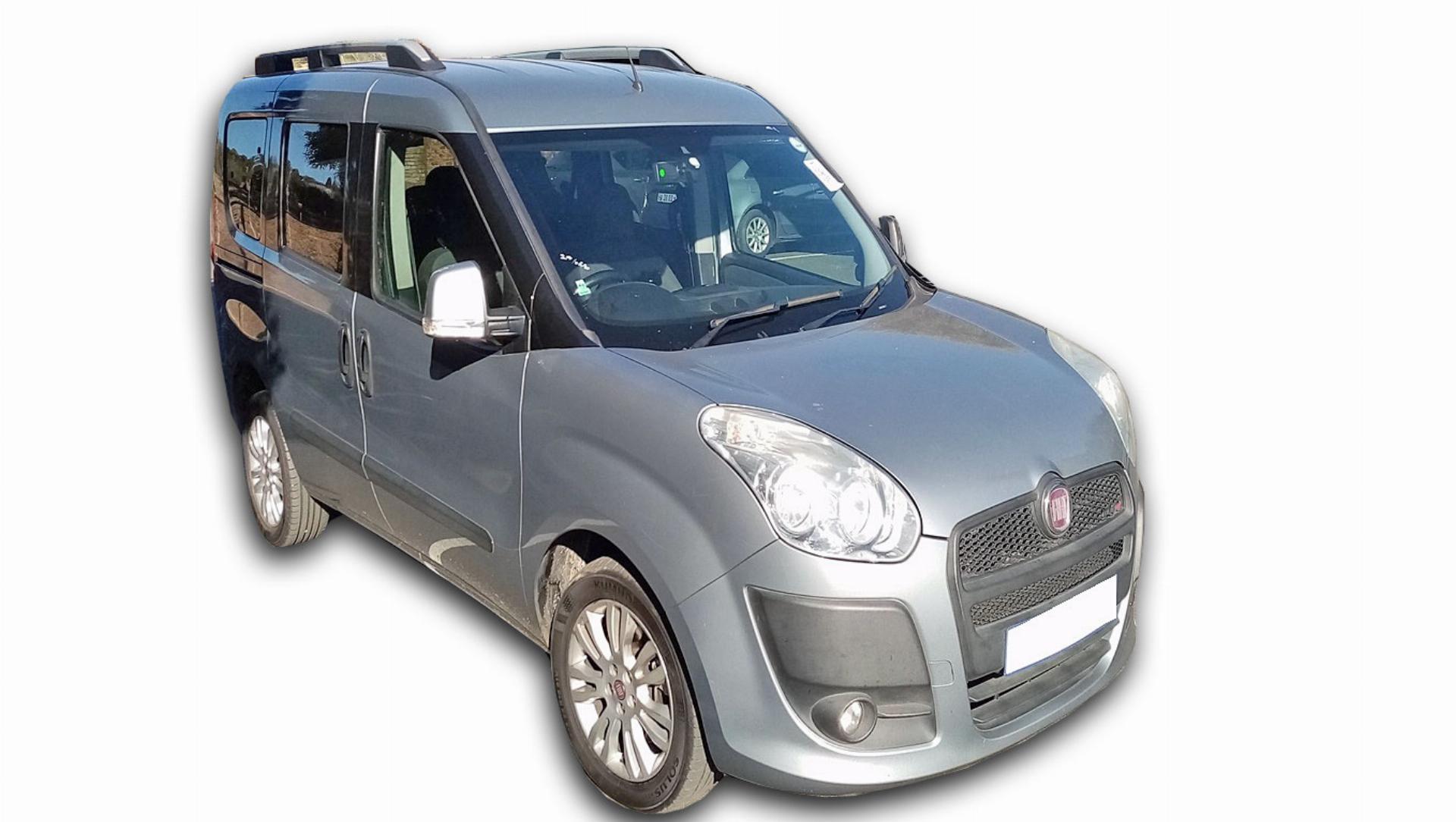 Fiat Doblo Cargo Panorama Multijet 1.6