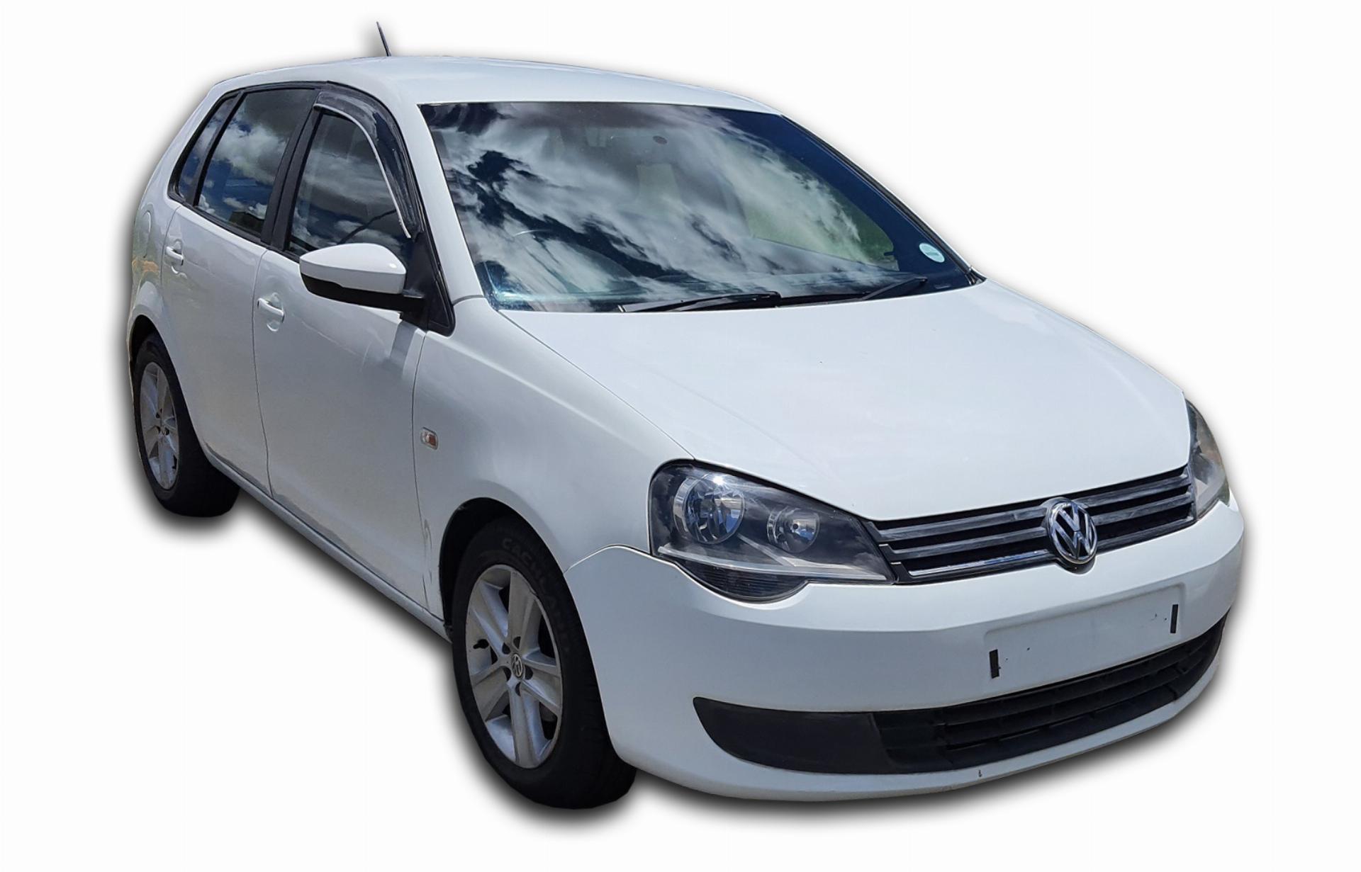 VW Polo 1.4I Street