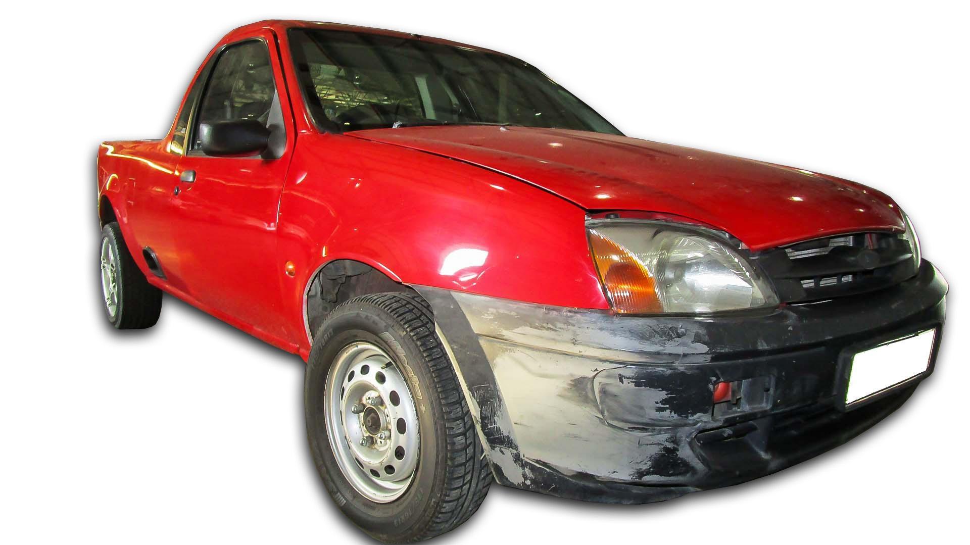 Ford Bantam 1.3 I