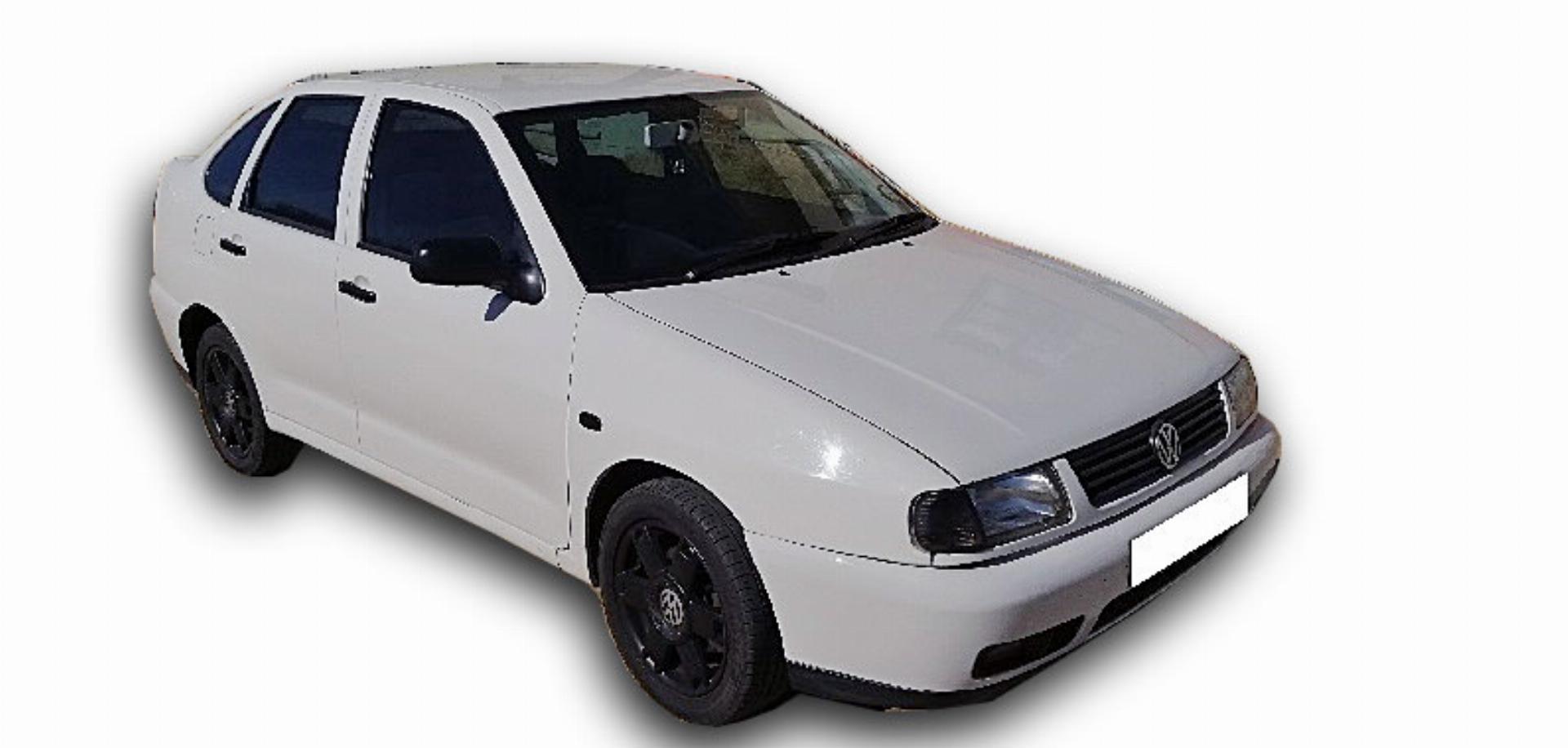 Volkswagen Polo Classic 1.4