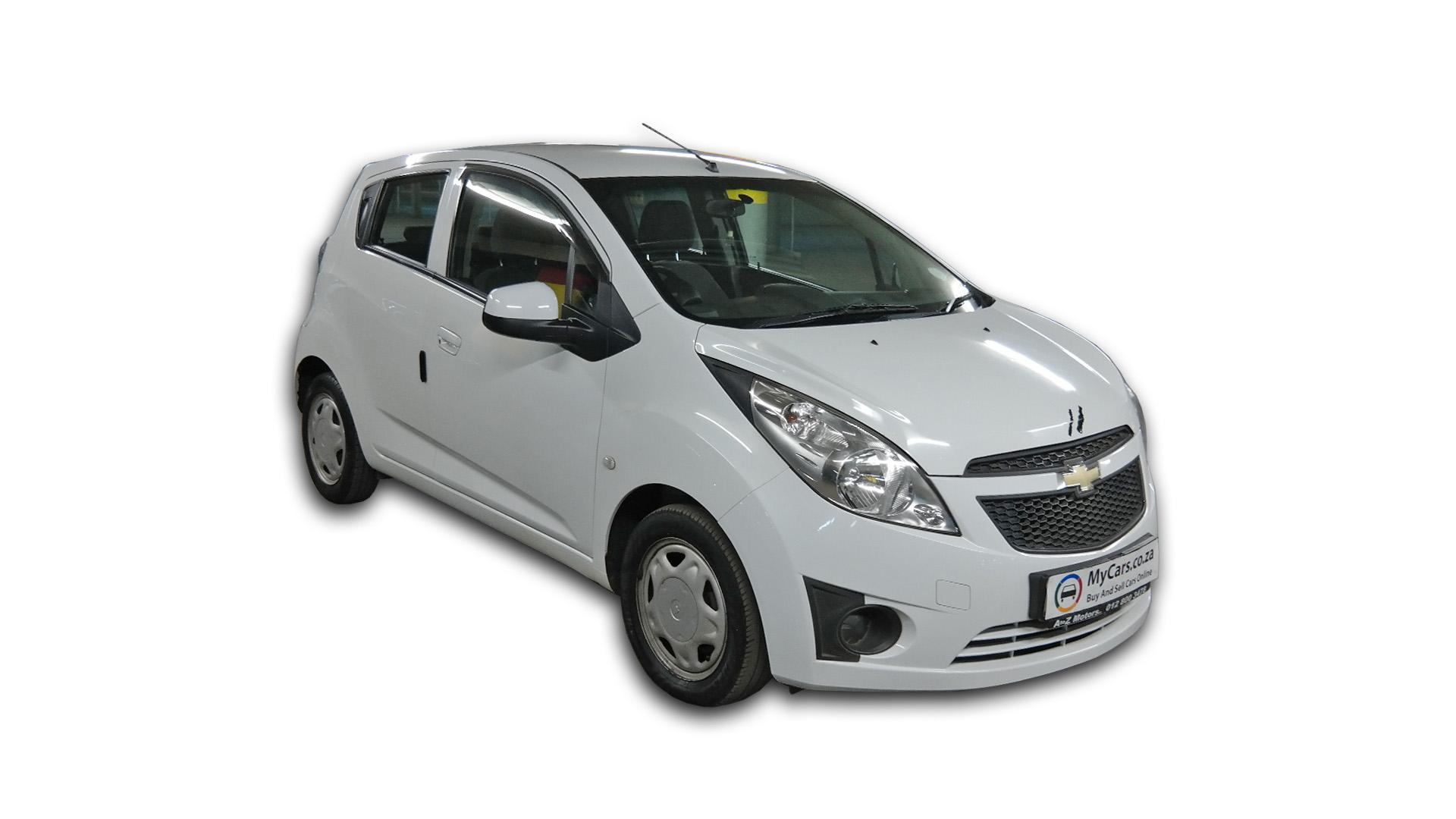 Chevrolet Spark 1.2 CAMPUS/CUR