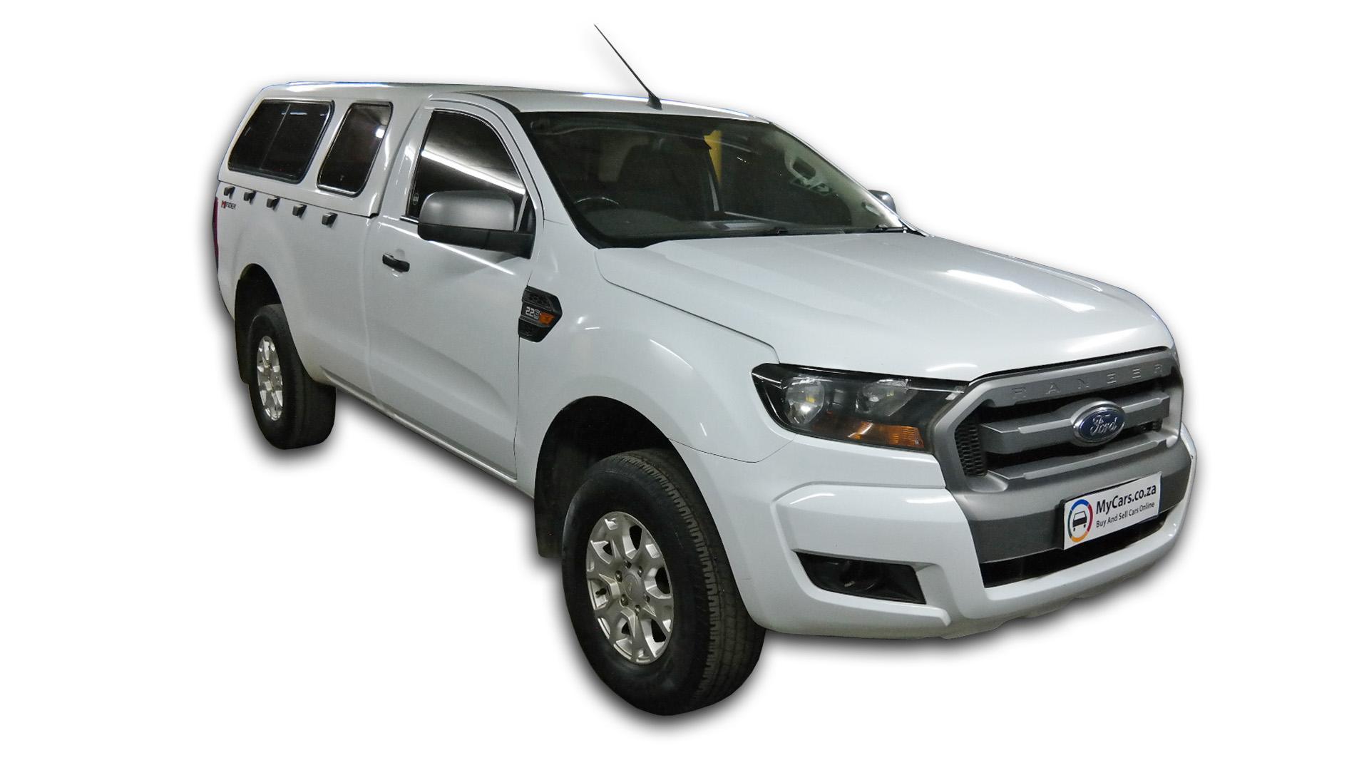 Ford Ranger 2.2TDCI XLS P/U
