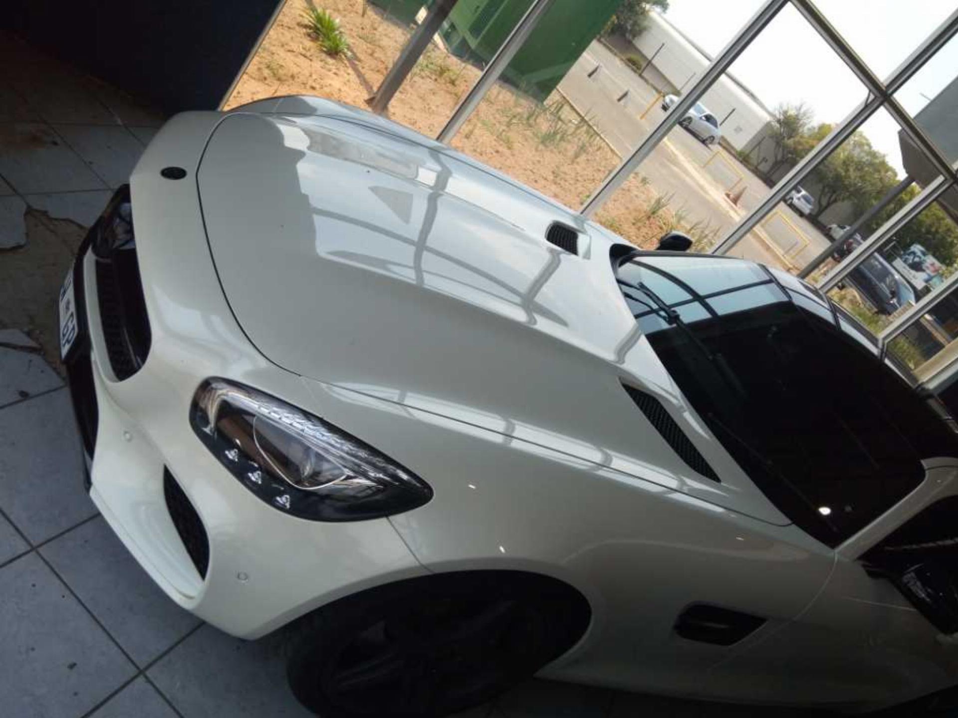 Mercedes Benz Amg GT S 4.0 V