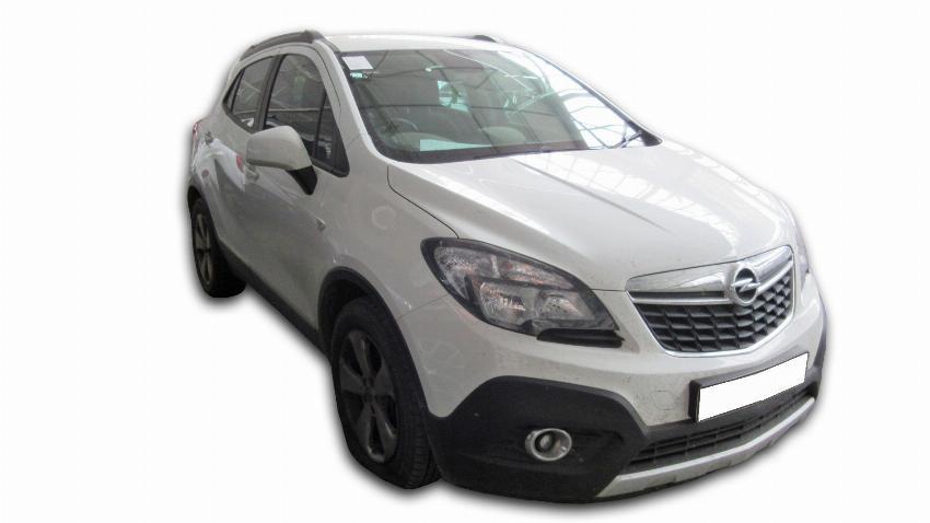 Opel Mokka 1.4T Enjoy A/T