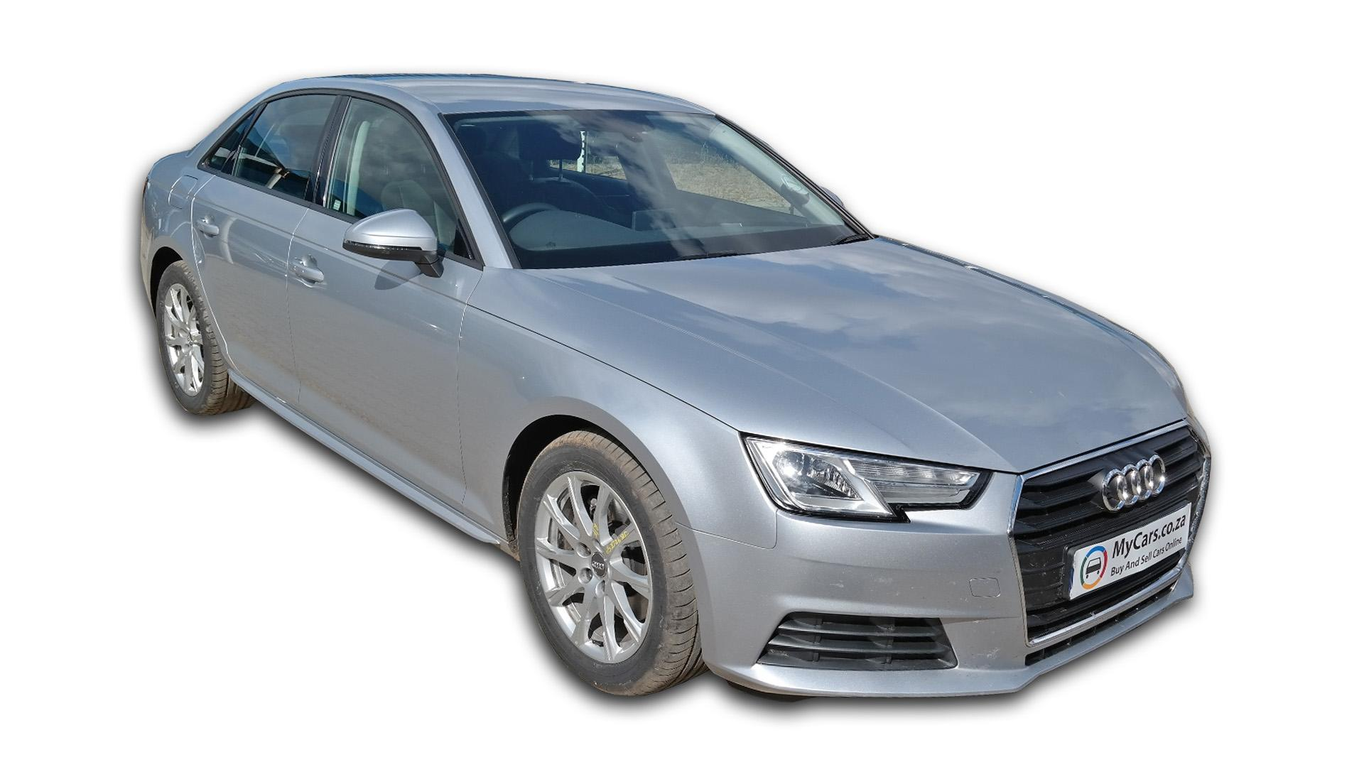 Audi AU 481-A4