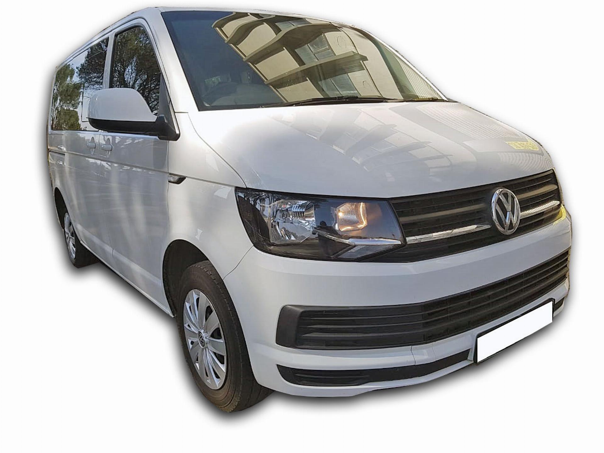 Volkswagen Kombi T6 2.0 TDI