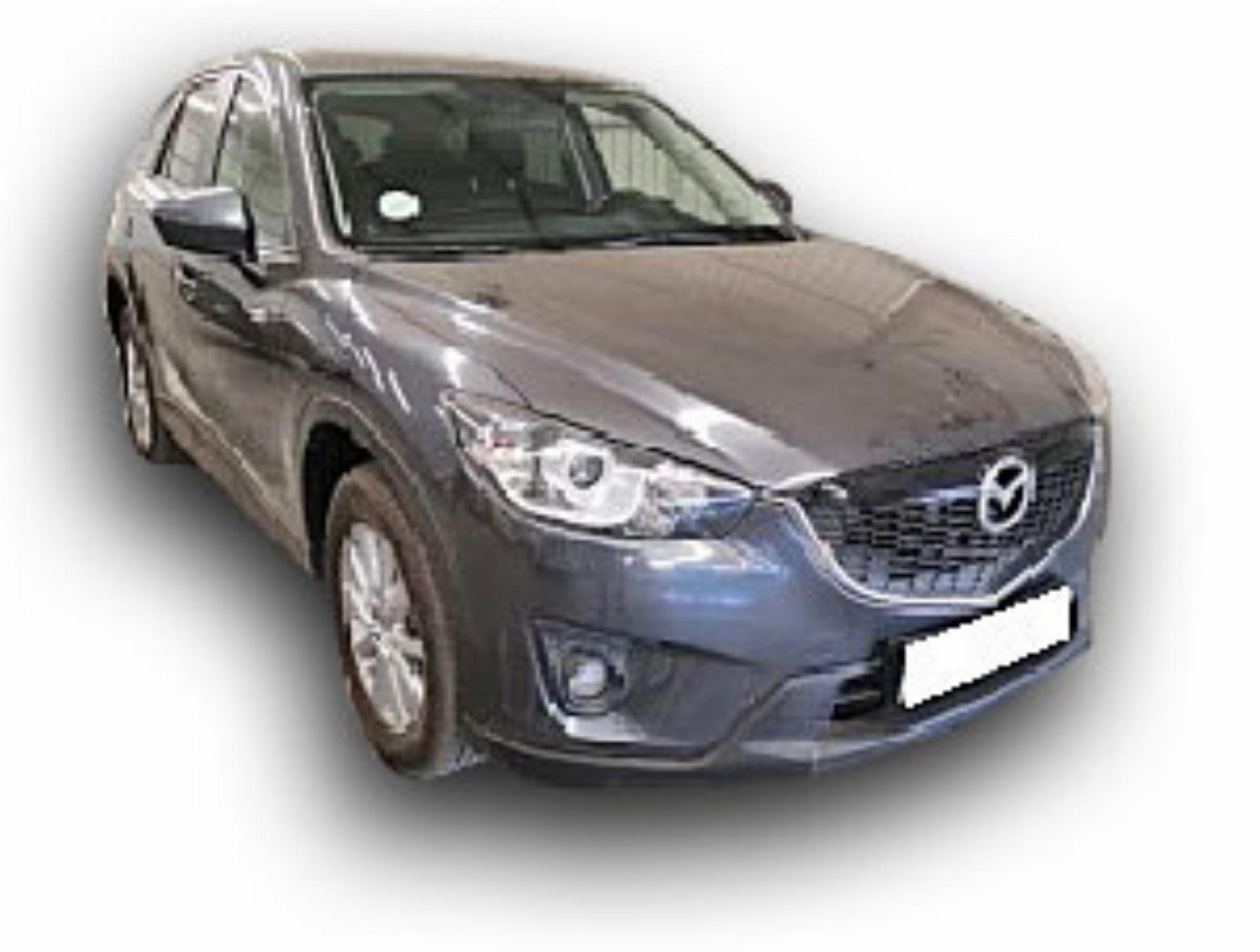 Mazda CX-5 2.0 Dynamic A/T